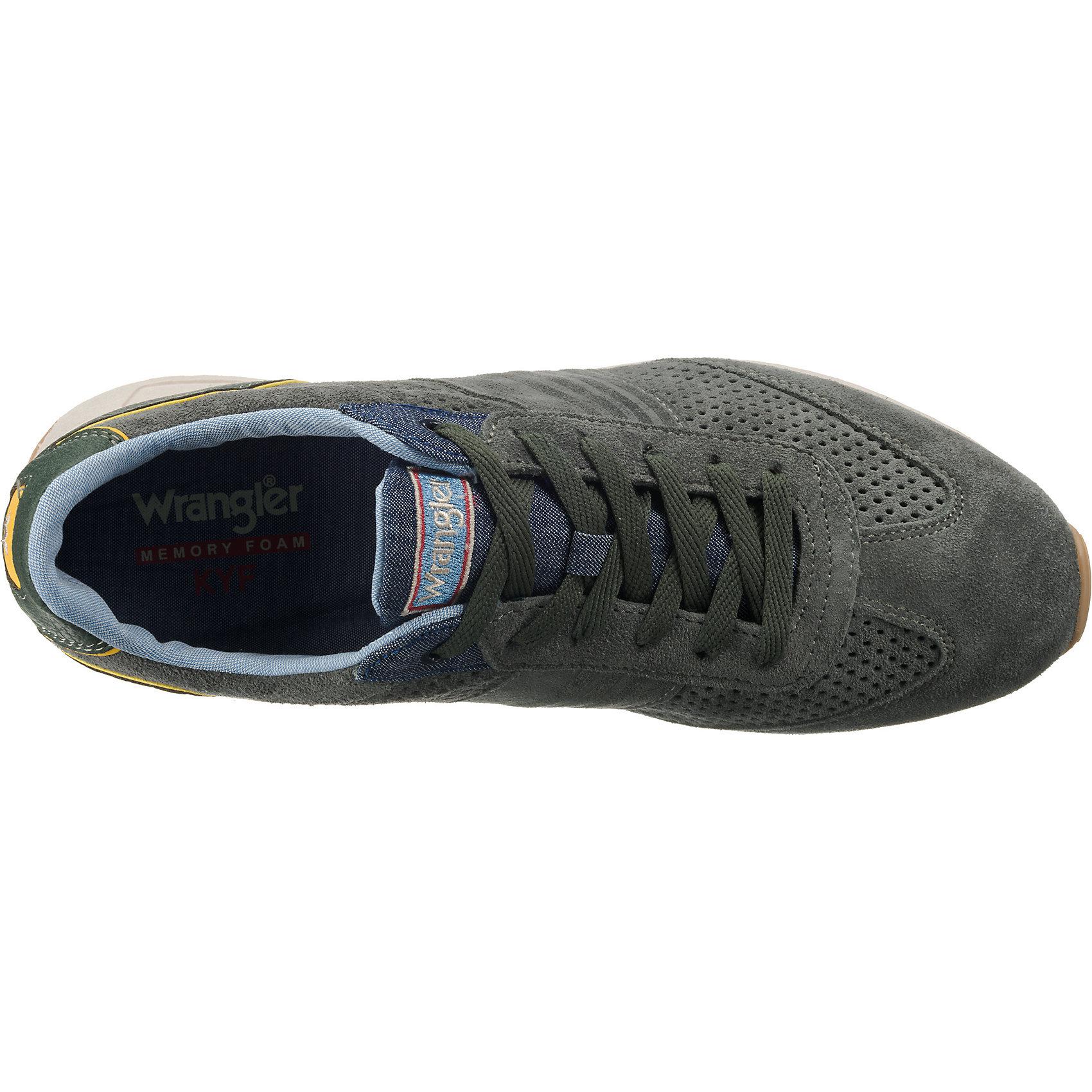 Neu Wrangler für Beyond City Sneakers 7536664 ... für Wrangler Herren ... 7536664 115f5d