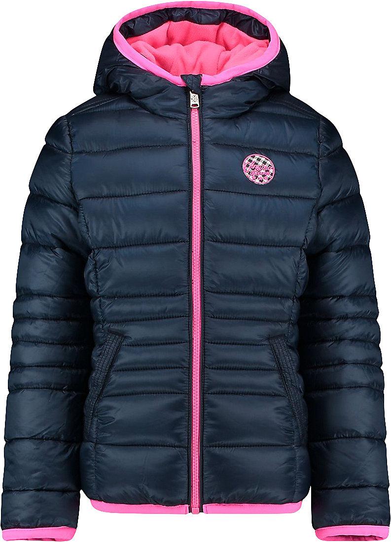 Details zu Neu VINGINO Winterjacke TANNI für Mädchen 7600621 für Mädchen dunkelblau