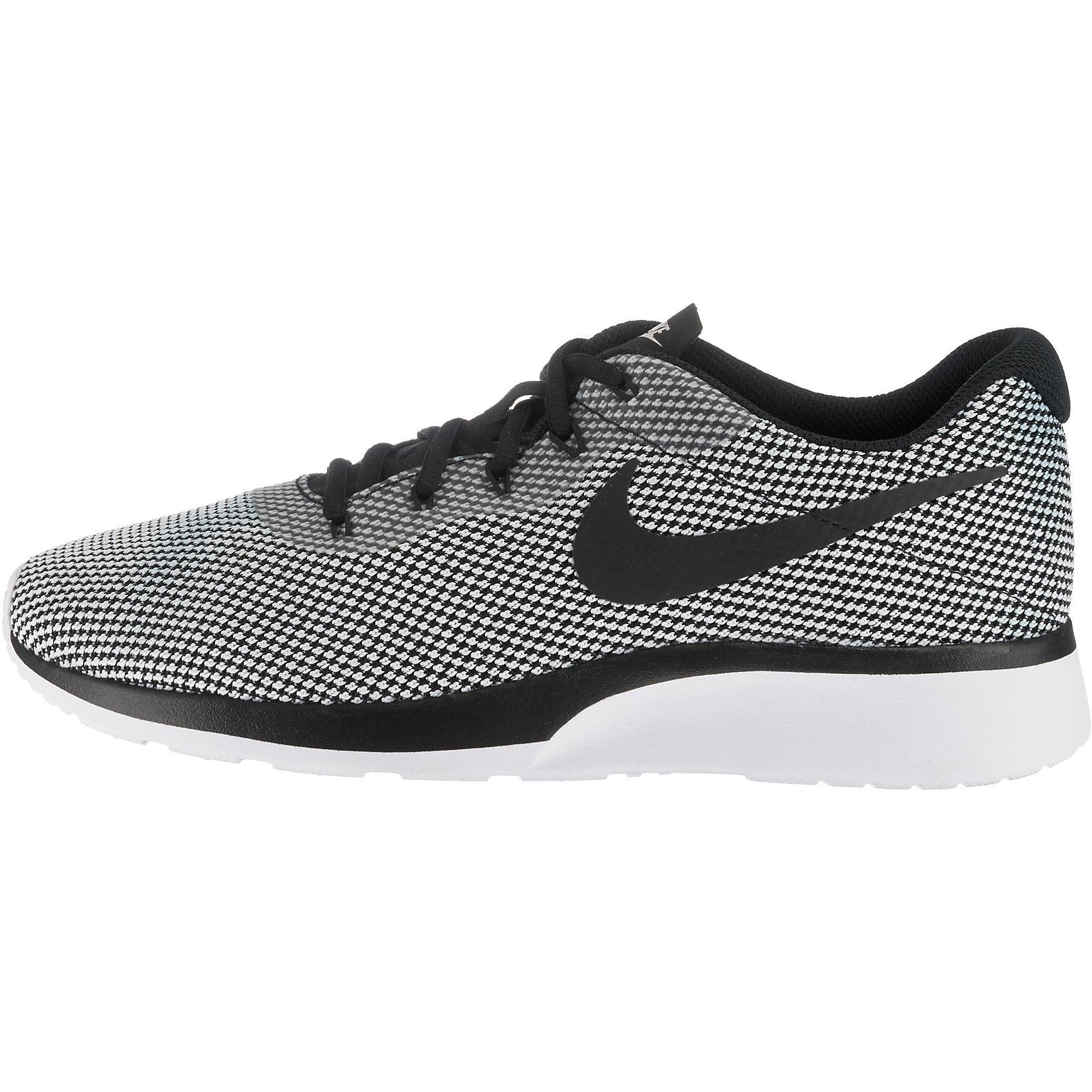 Neu Nike Sportswear Tanjun Herren Racer Sneakers 7631478 für Herren Tanjun schwarz d07cc8