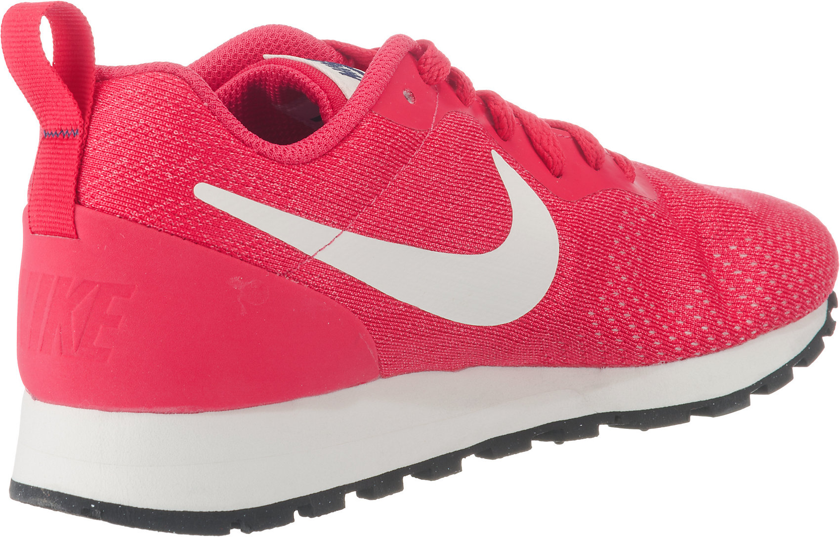 Details zu Neu Nike Sportswear MD Runner Mesh Sneakers 7631496 für Damen pink
