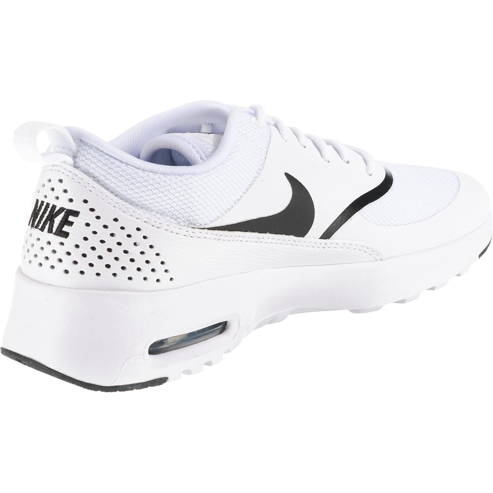 Details zu Neu Nike Sportswear Air Max Thea Sneakers 7631497 für Damen