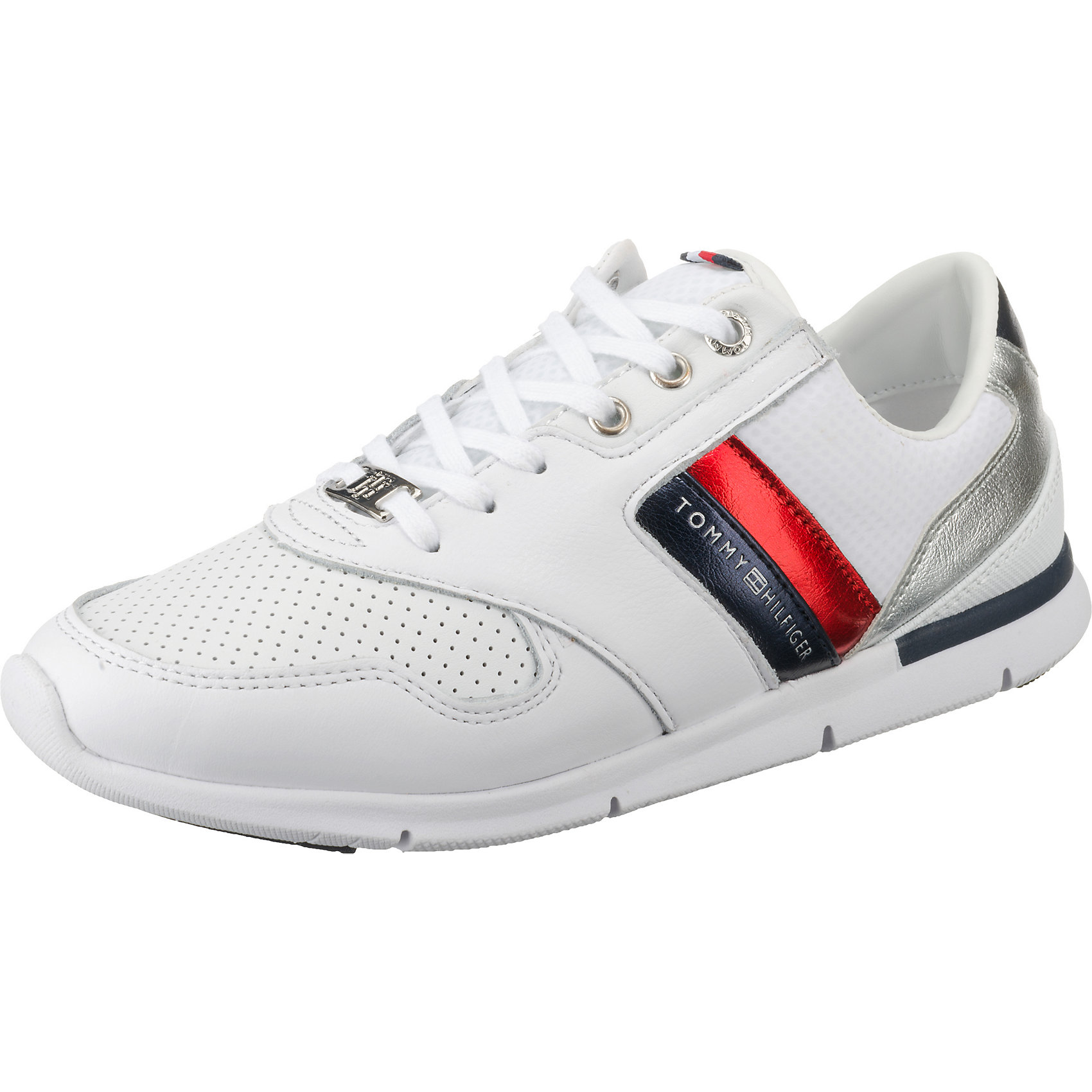 Tommy Hilfiger Damen Sneakers ´´Light Weight Leather´´ NQe286TD