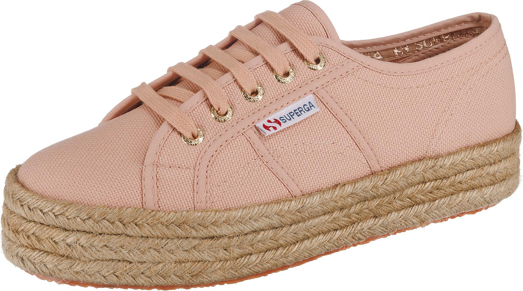 Details zu Neu Superga® 2730 Sneakers Low 7753752 für Damen