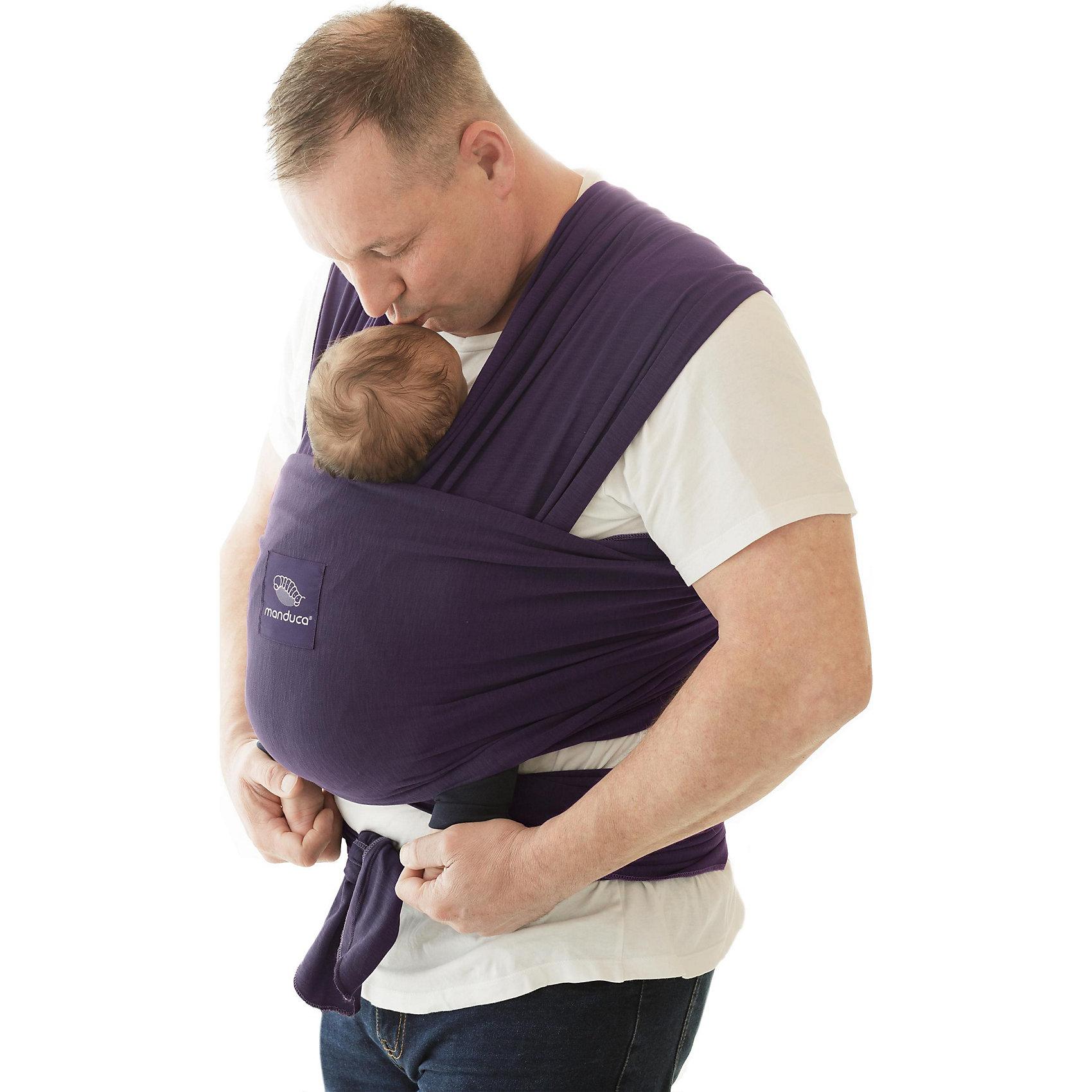 Neu-manduca-Tragetuch-sling-black-6068626