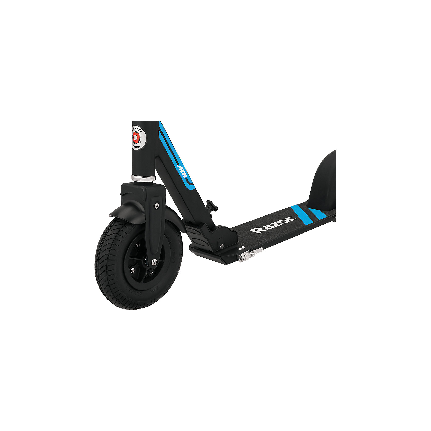 Neu Razor Scooter Scooter Scooter A 5 Air silber 8076388 silber b7d911