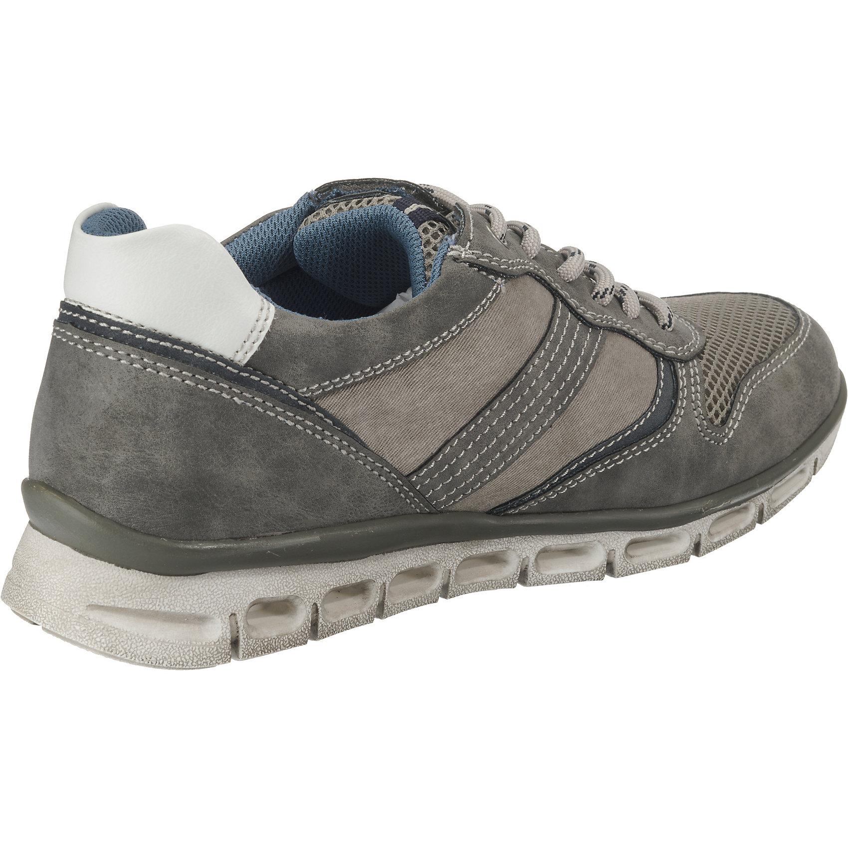 Neu Relife grau Komfort-Halbschuhe 8085470 für Herren grau Relife blau 8824b6