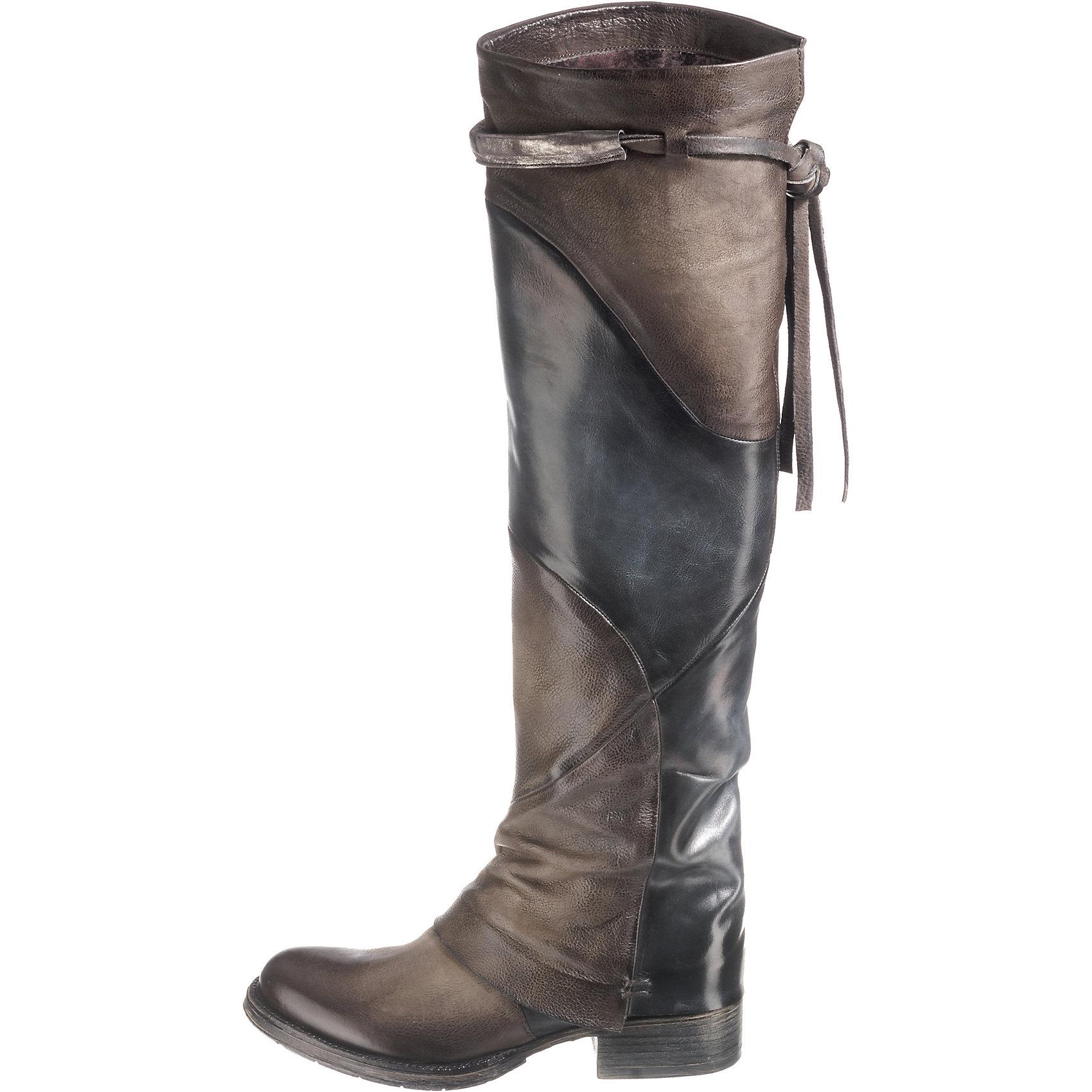 Details zu Neu JOLANA & FENENA NORTON Klassische Stiefel 8321454 für Damen grau