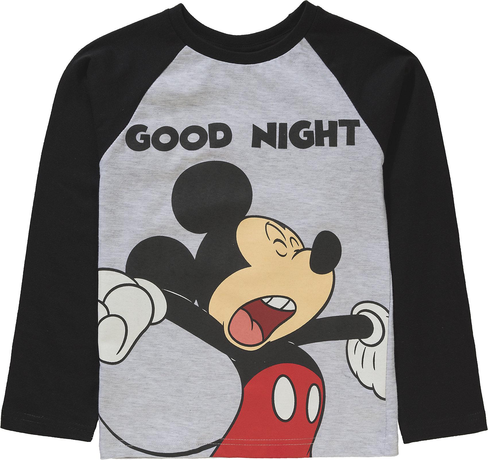 50ea8bb551 Neu Disney Mickey Mouse & friends Schlafanzug für Jungen 8346430 für ...