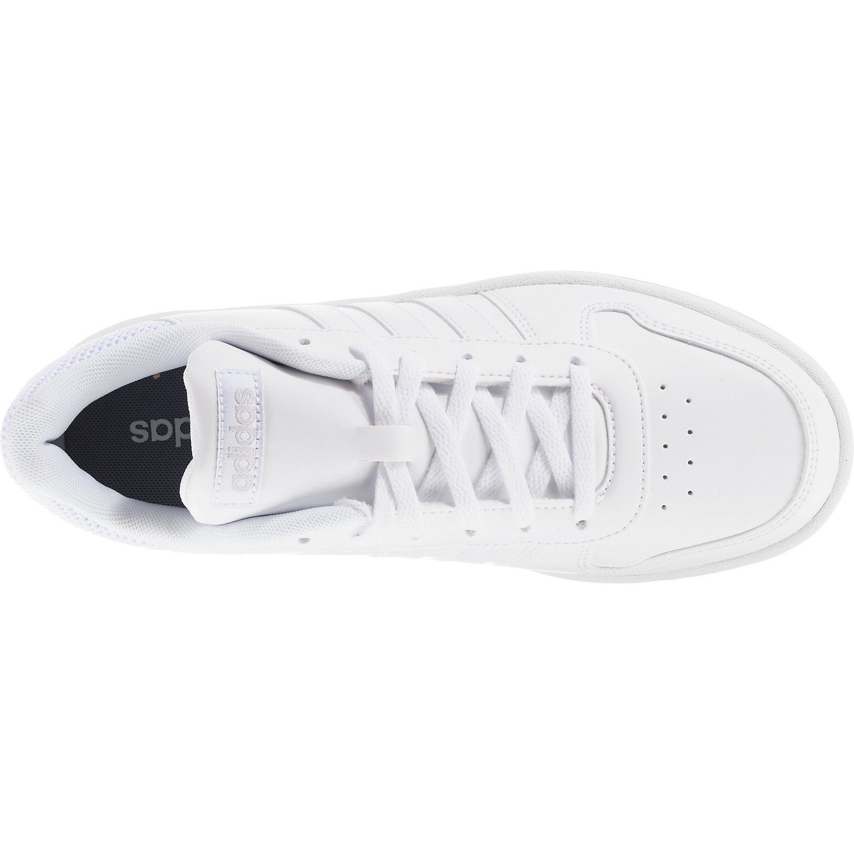 Neu adidas Sport Inspirot Hoops 2.0 Turnschuhe Low Low Low 8340579 für Damen weiß 1624e8