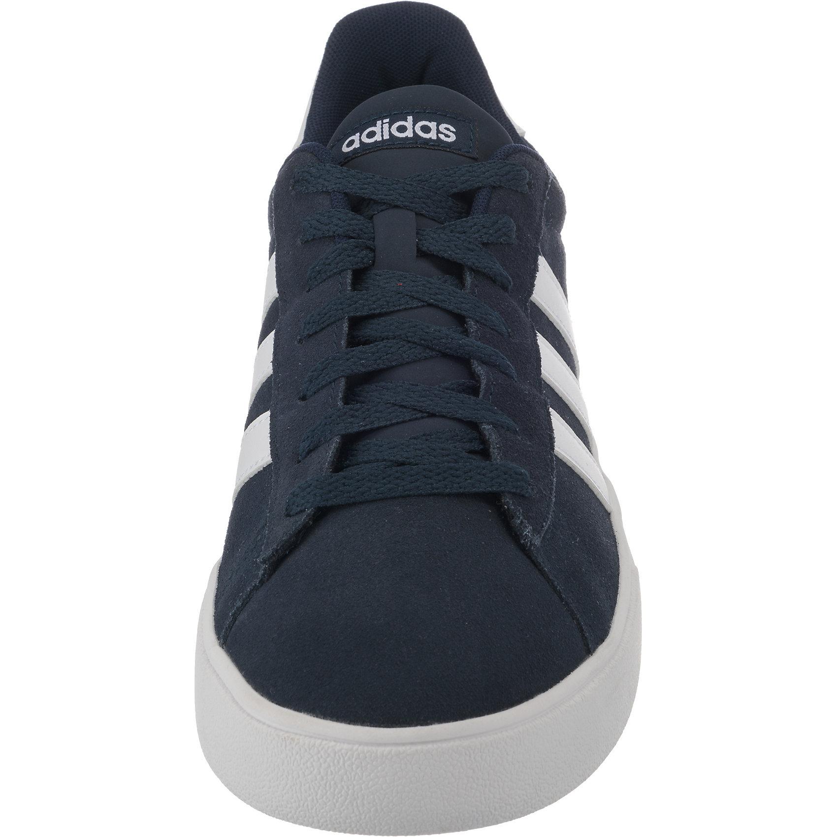 Neu adidas Sport Sport Sport Inspirot Daily 2.0 Turnschuhe Low 8338650 für Herren  | Verschiedene Arten Und Die Styles  b8b045