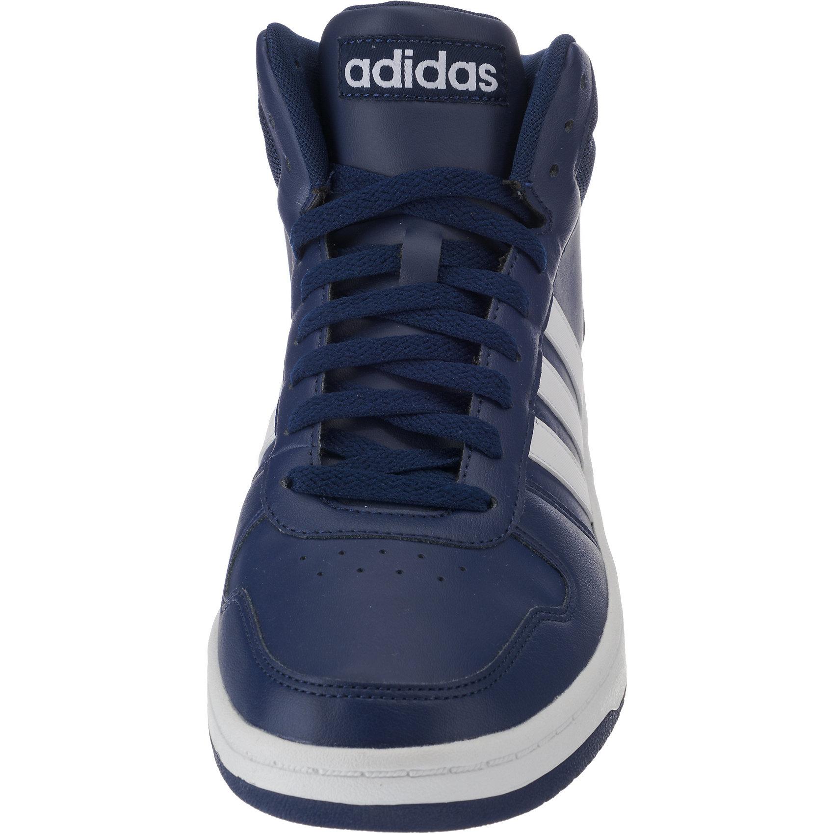 Details zu adidas Sport Inspired Hoops Mid 2.0 Sneaker Herren NEU Schuhe Turnschuhe