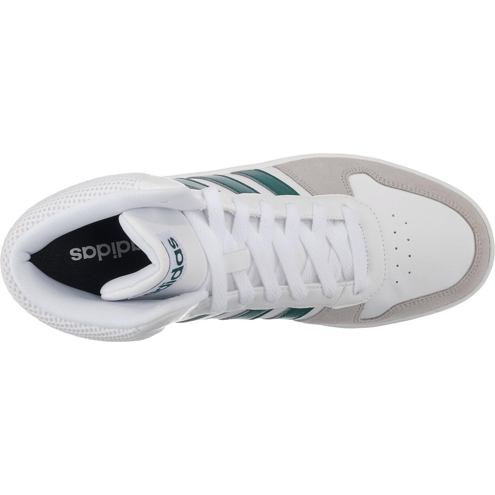 08799cbd219672 Neu adidas Sport Inspired Hoops 2.0 Mid Sneakers High 8338636 für ...