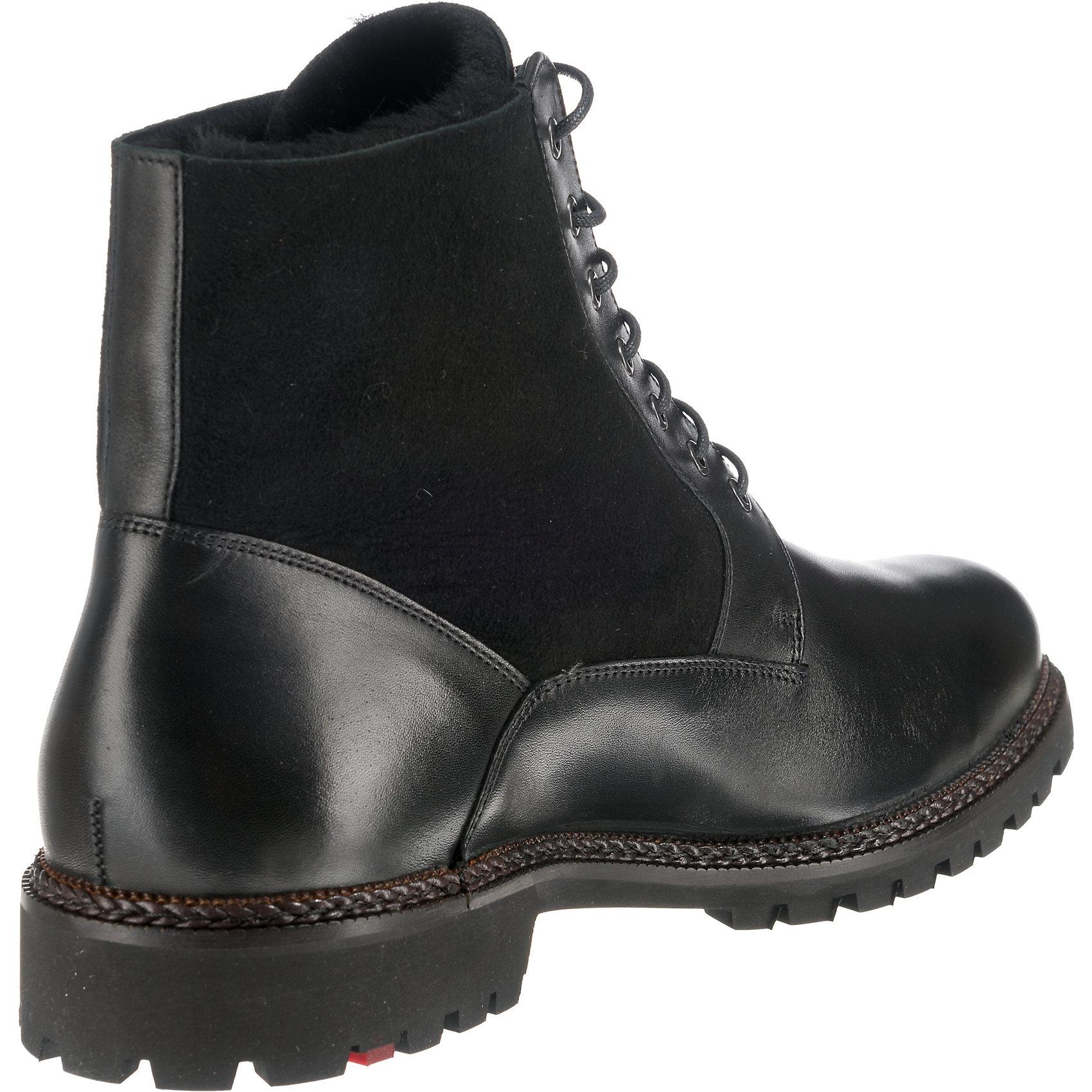 Neu LLOYD Gilford Winterstiefel 8396748 für Herren Herren Herren schwarz  4c821d