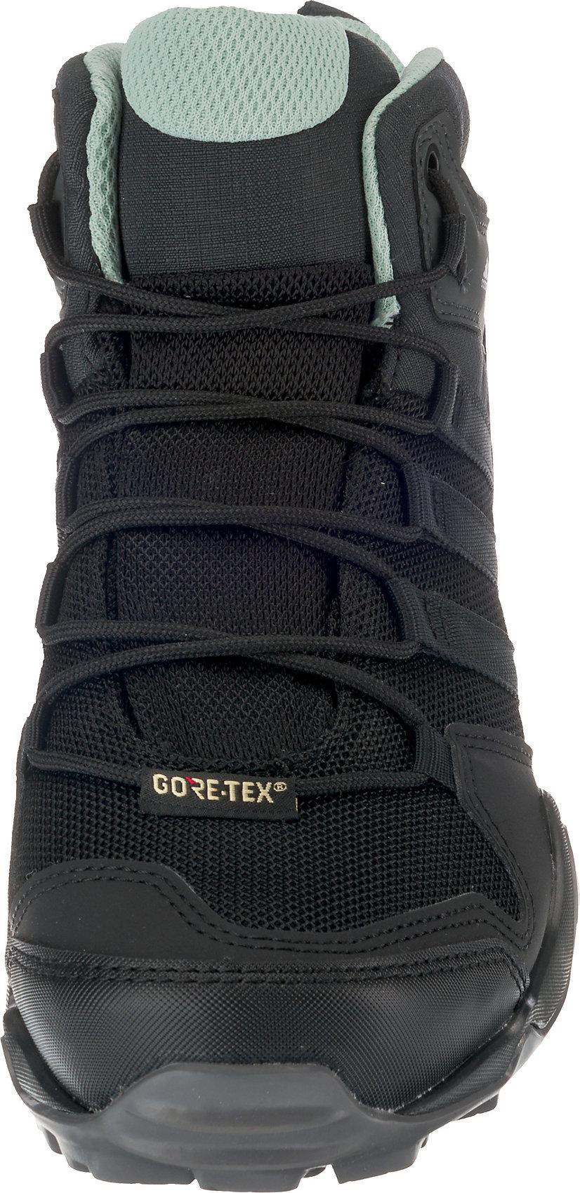 Details zu Neu adidas Performance TERREX AX2R MID GTX W Trekkingstiefel  8397014 für Damen