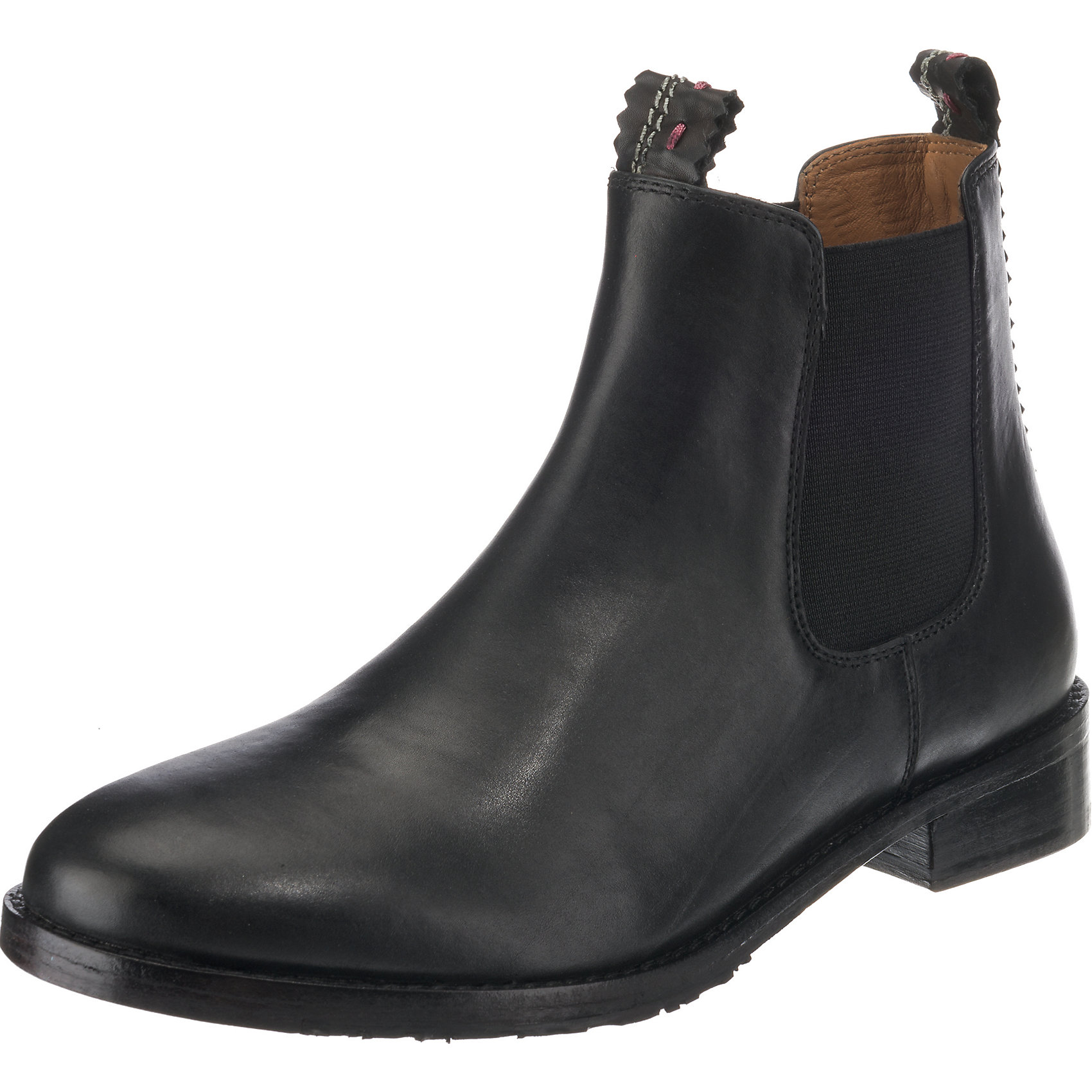 Neu CRICKIT Torrente bolivia Chelsea Chelsea bolivia Stiefel 8397875 für Damen schwarz bd7db1
