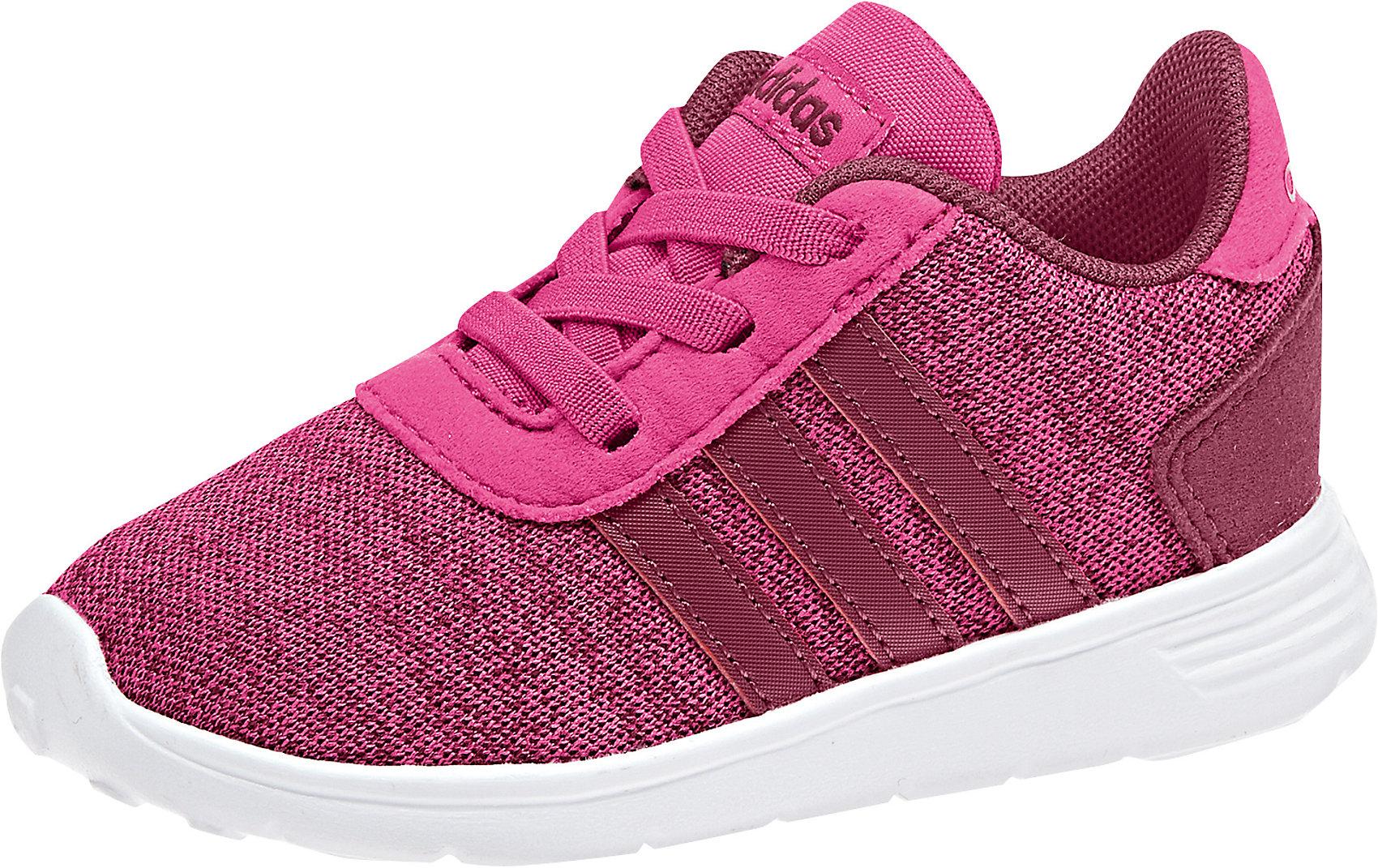 Details zu Neu adidas Sport Inspired Baby Sneakers LITE RACER INF für Mädchen 8399177