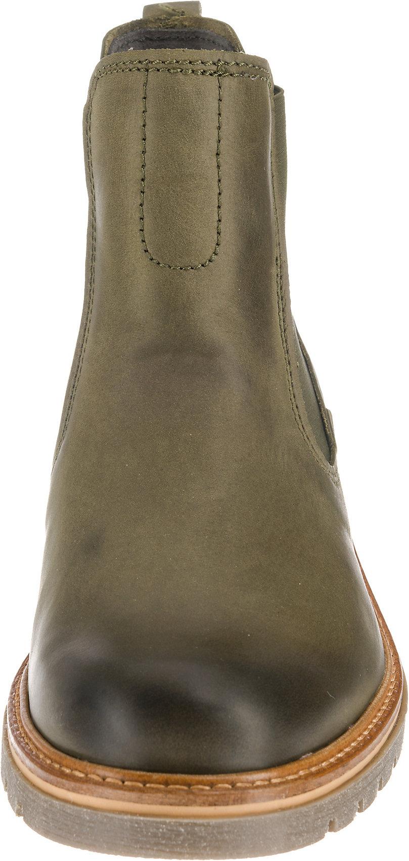 promo code 7eb4c 312ac Details zu Neu camel active Canberra Chelsea Boots 8402832 für Damen oliv