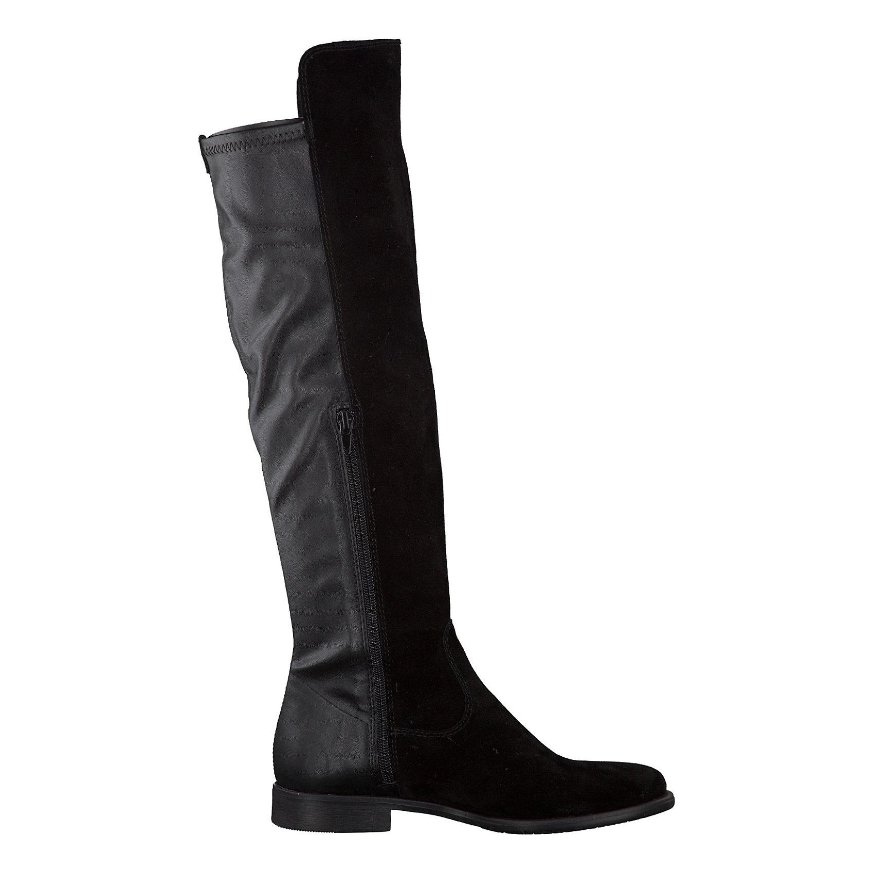 Schwarz Stiefel 8453796 Damen Neu Klassische Tamaris Für xqgwH11zY