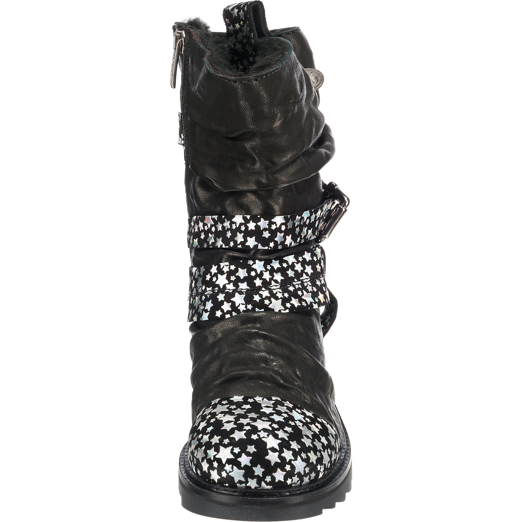 Neu Neu Neu Tiggers® Cora 01f Winterstiefel 8454785 für Damen schwarz 52b20c