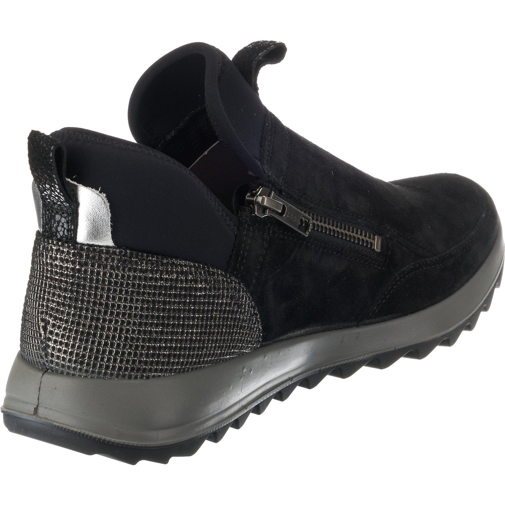 Neu Legero BMBTO Klassische Stiefeletten 8478402 für Damen schwarz