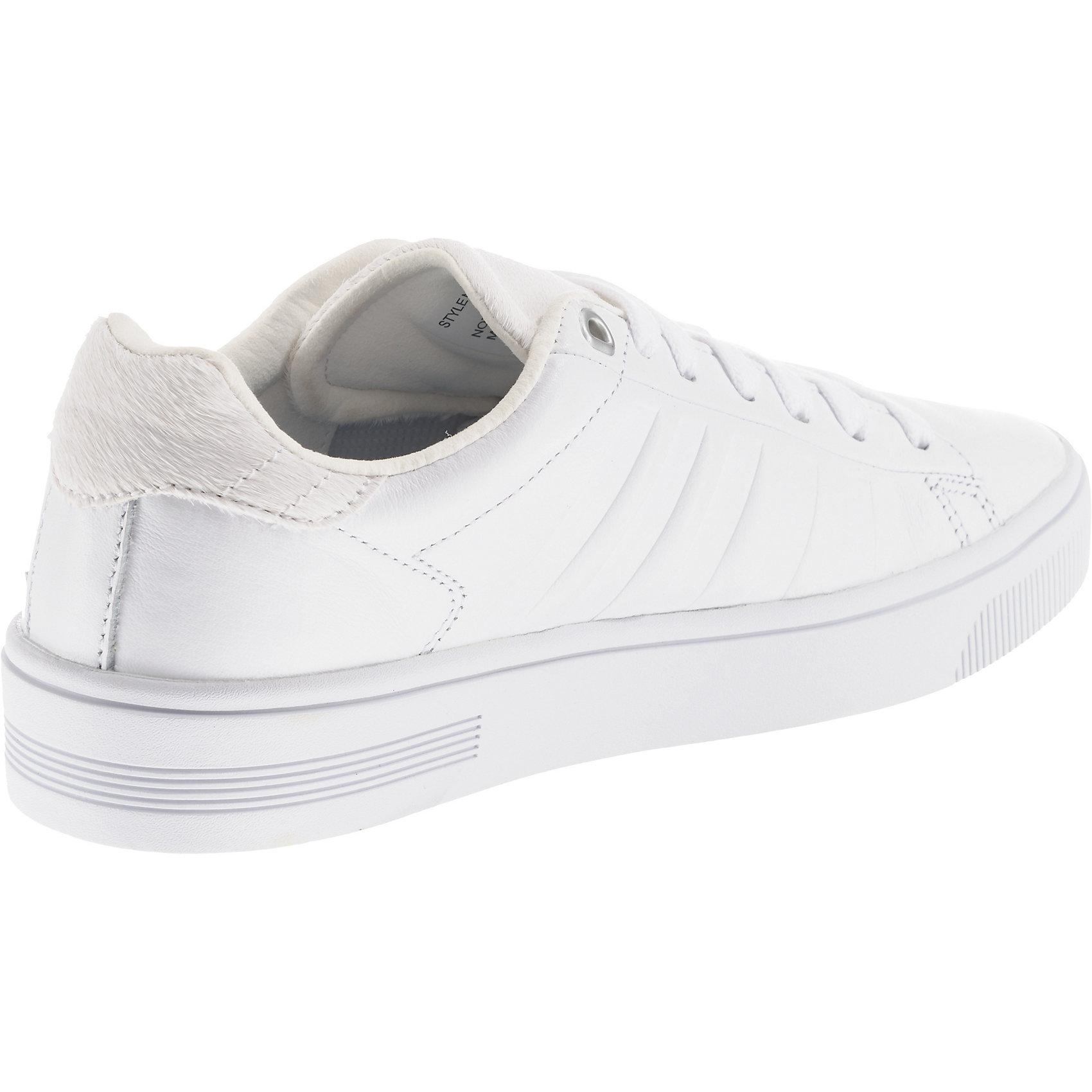 Neu Court K-SWISS Court Neu Frasco Sneakers Niedrig 8533211 für Damen weiß b5e2b1