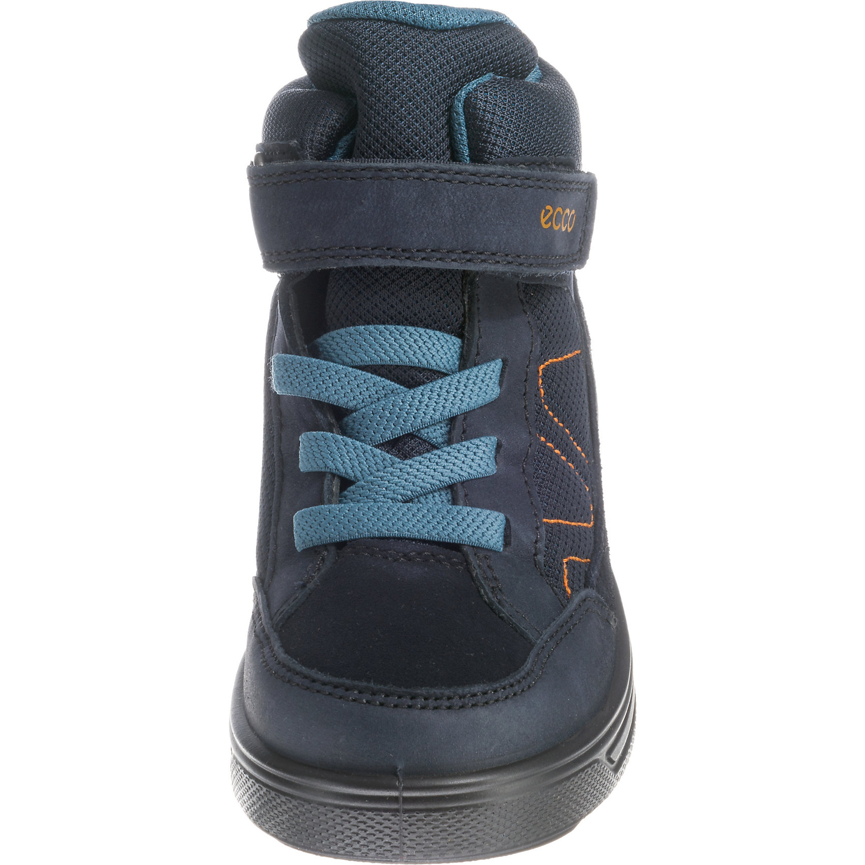 Sneakers High GORE TEX für Jungen, ecco