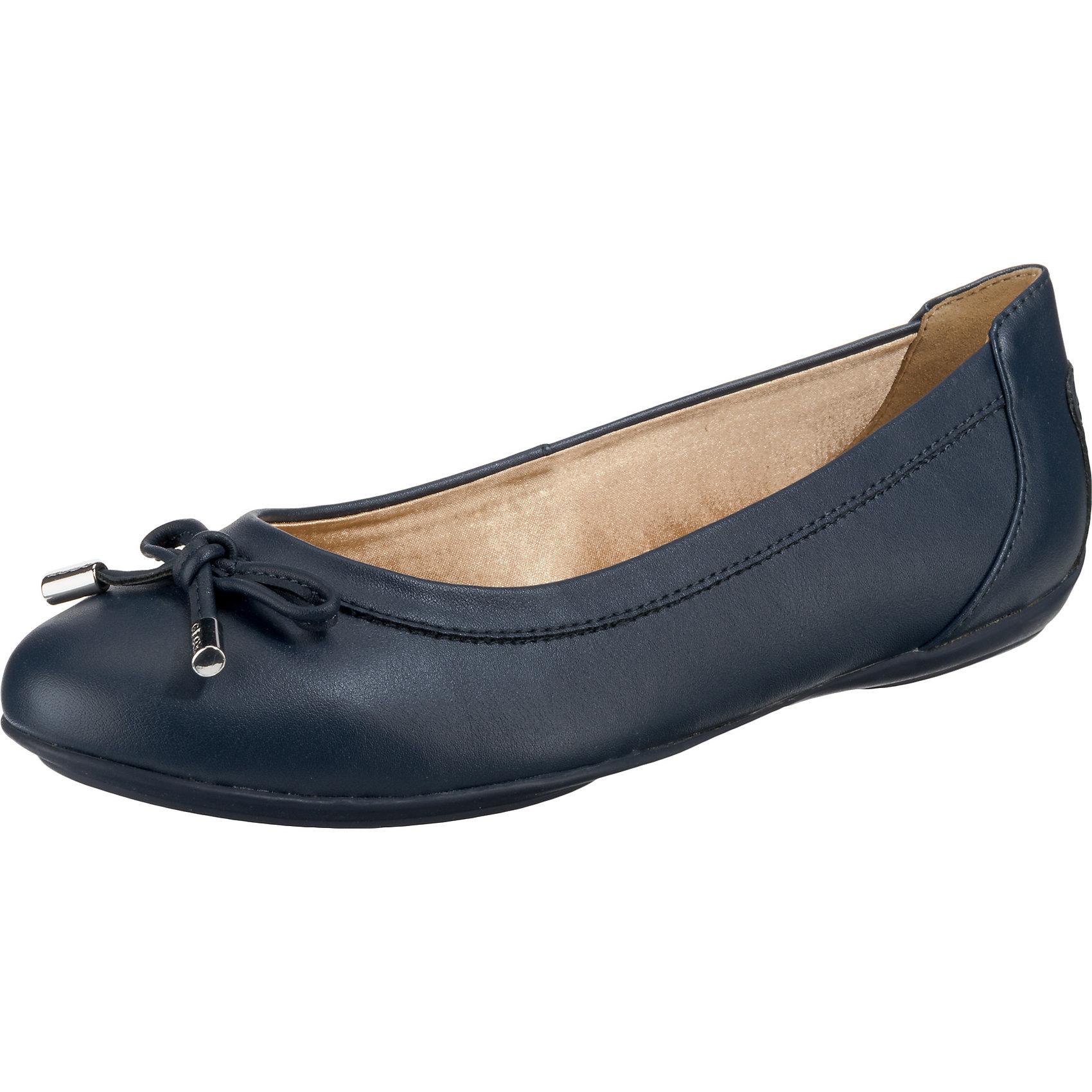 Neu GEOX CHARLENE Klassische Ballerinas 8549904 für für 8549904 Damen blau ... 4856f3