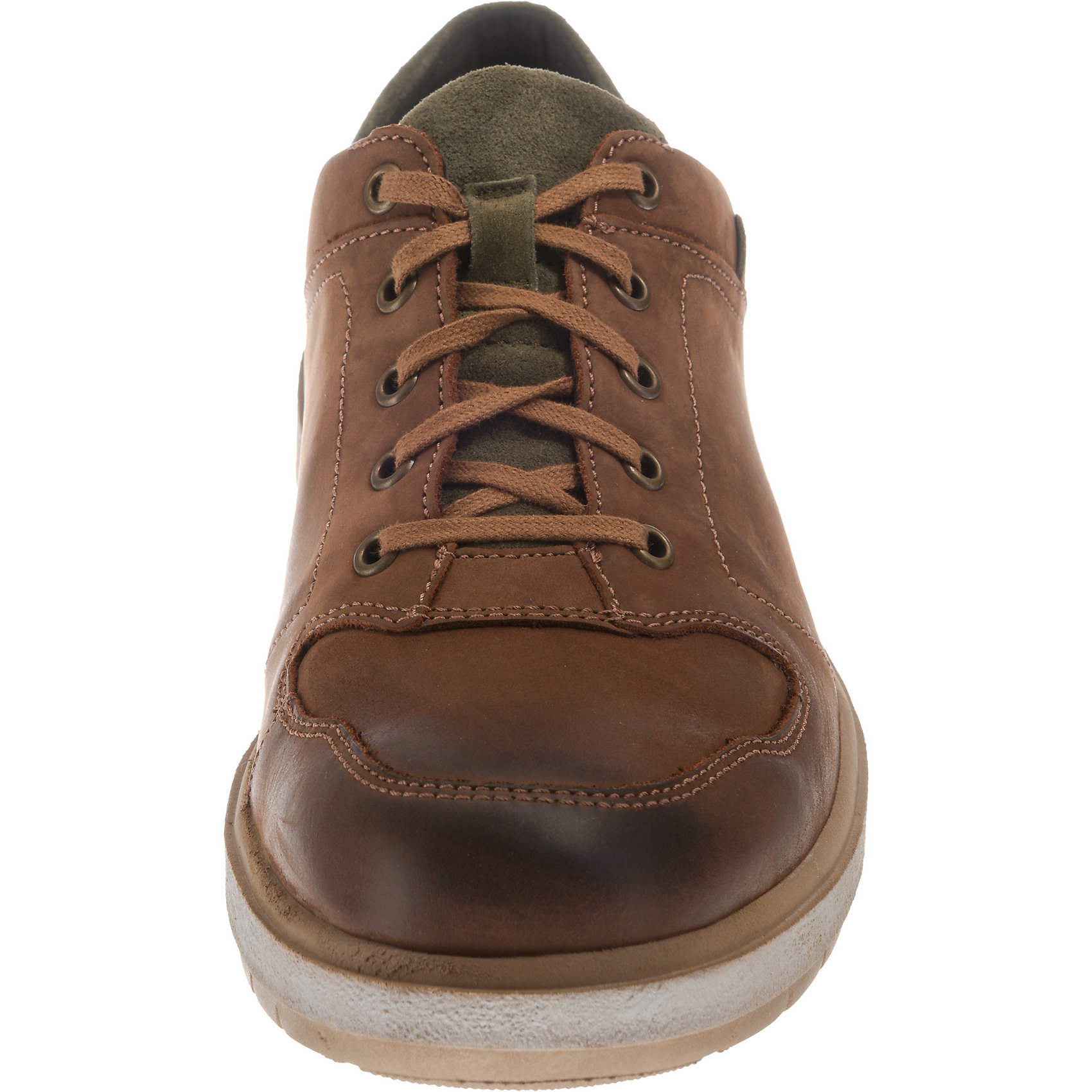 Sneakers Herren Braun Josef kombi Seibel Rudi 8551372 Für Low 43 Neu S45Acq3RjL