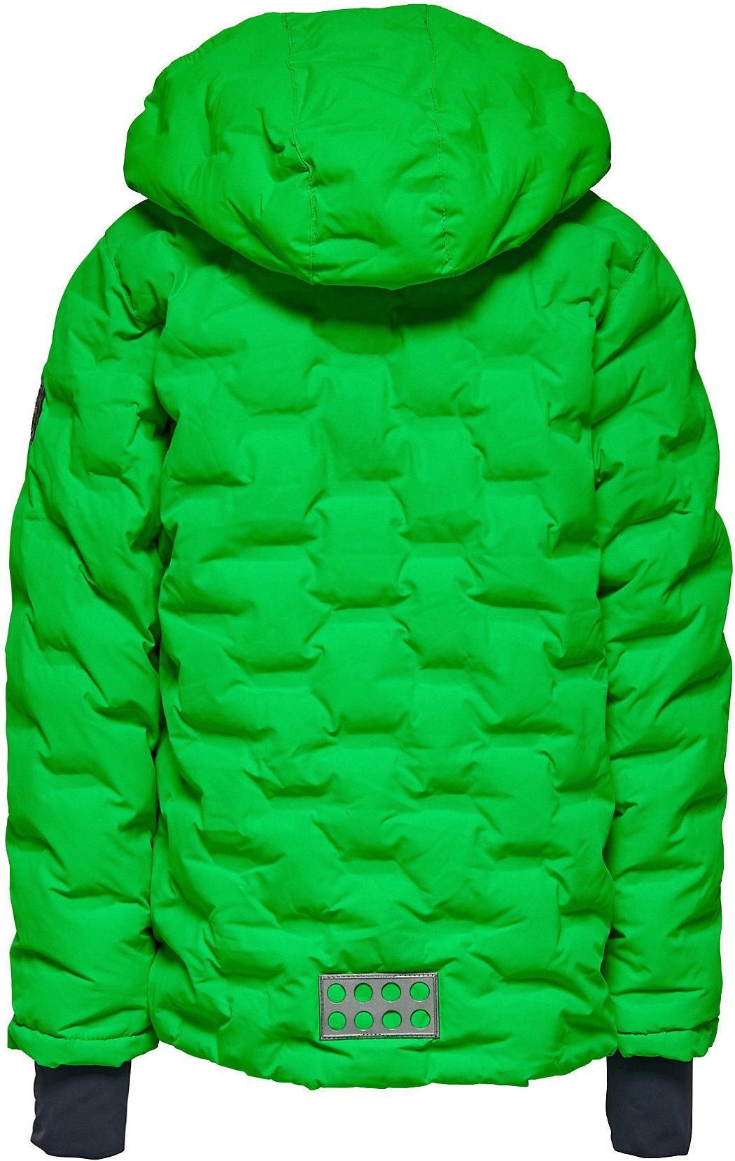 Grün 8583573 Wear Jungen Zu Winterjacke Für Neu Details Lego PkTwXiOZu