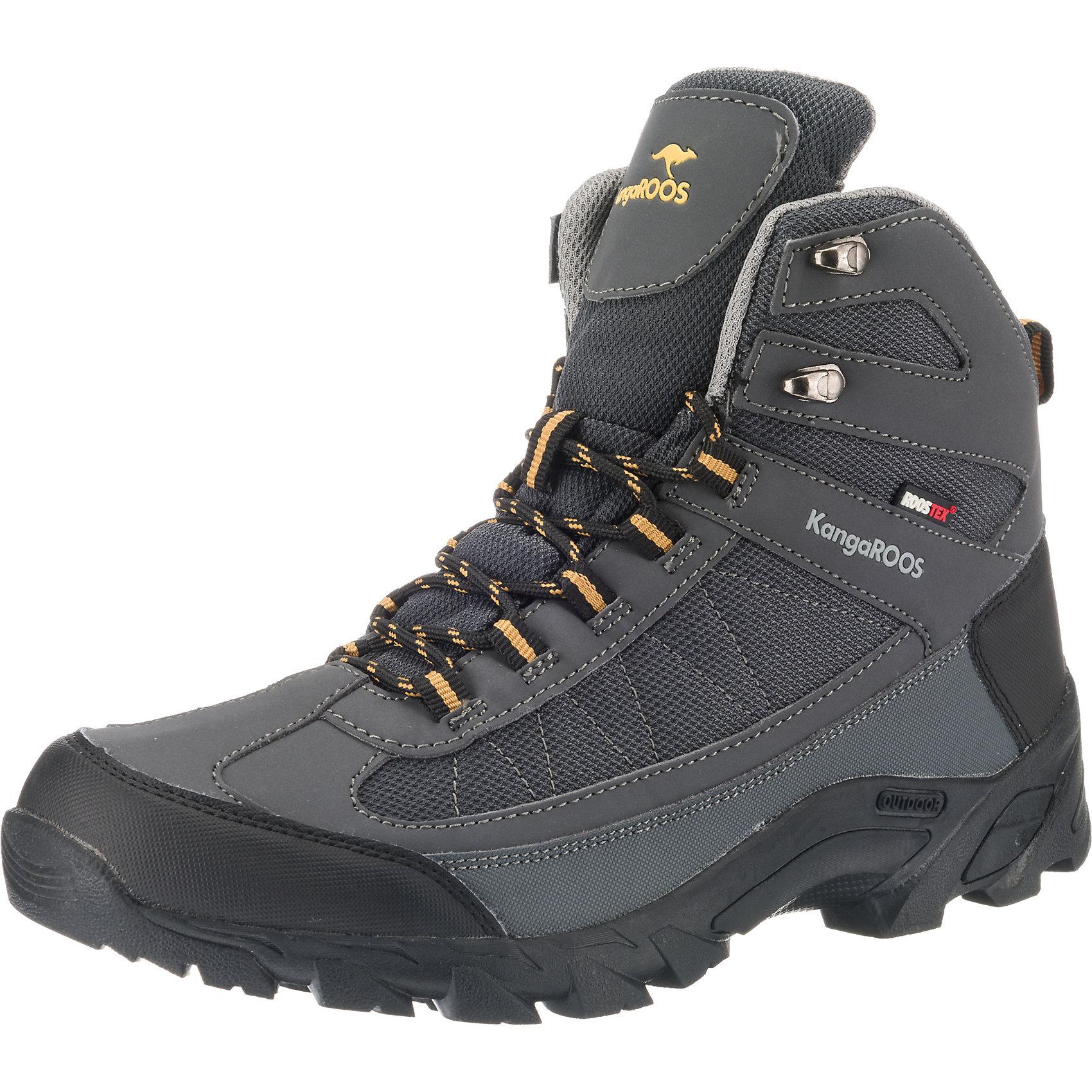 Neu KangaROOS K-Trekking K-Trekking K-Trekking 3008M II Schnürstiefeletten 8587449 für Herren 43169f