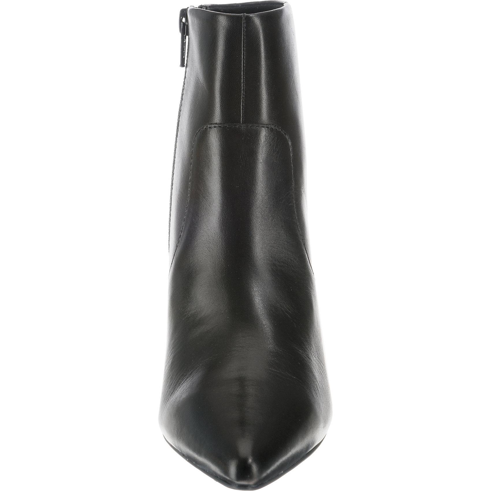 Neu Neu Neu Pier One Klassische Stiefel 8602574 für Damen schwarz 48f090