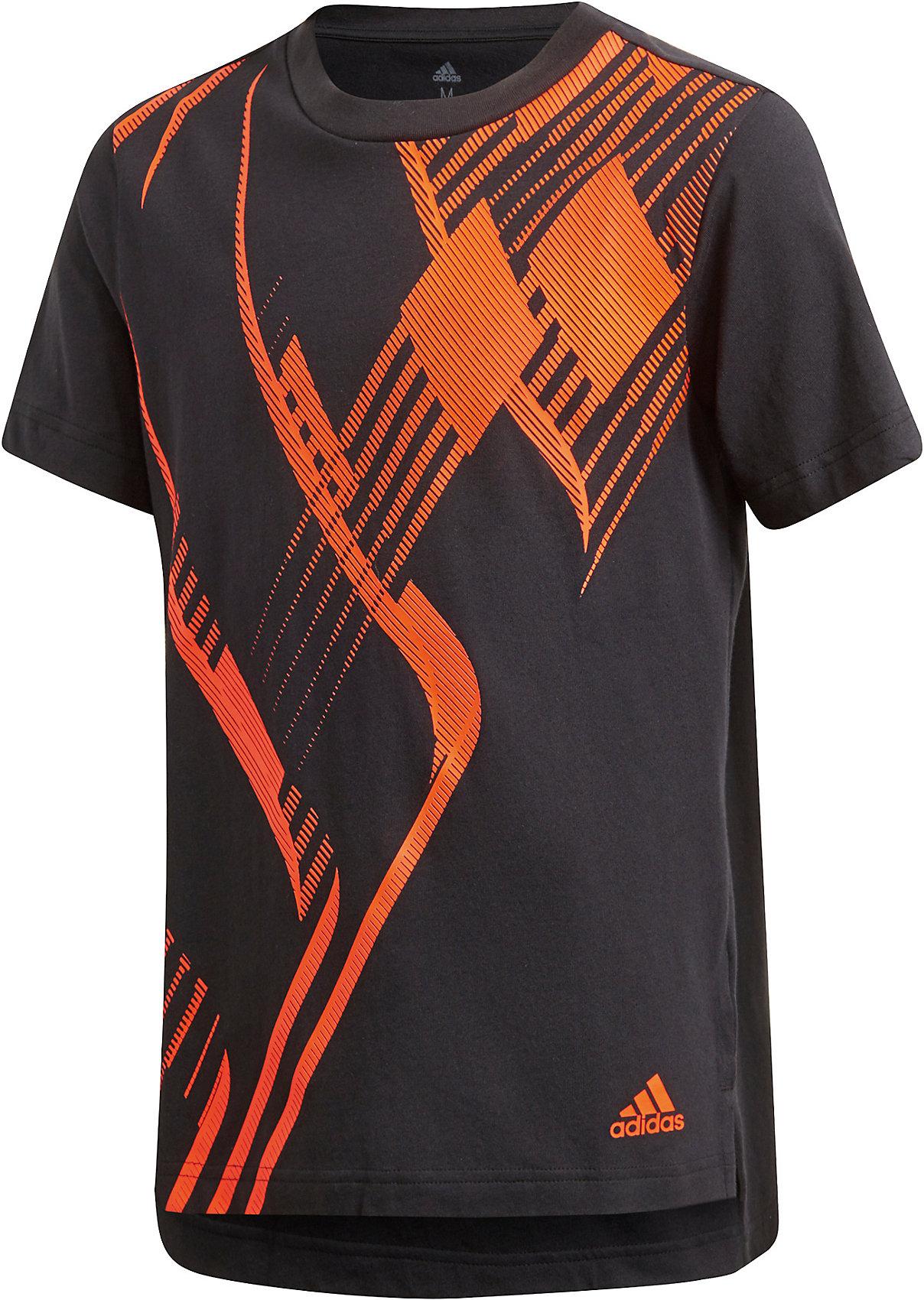 Details zu Neu adidas Performance Predator T Shirt für Jungen 8607660 für Jungen