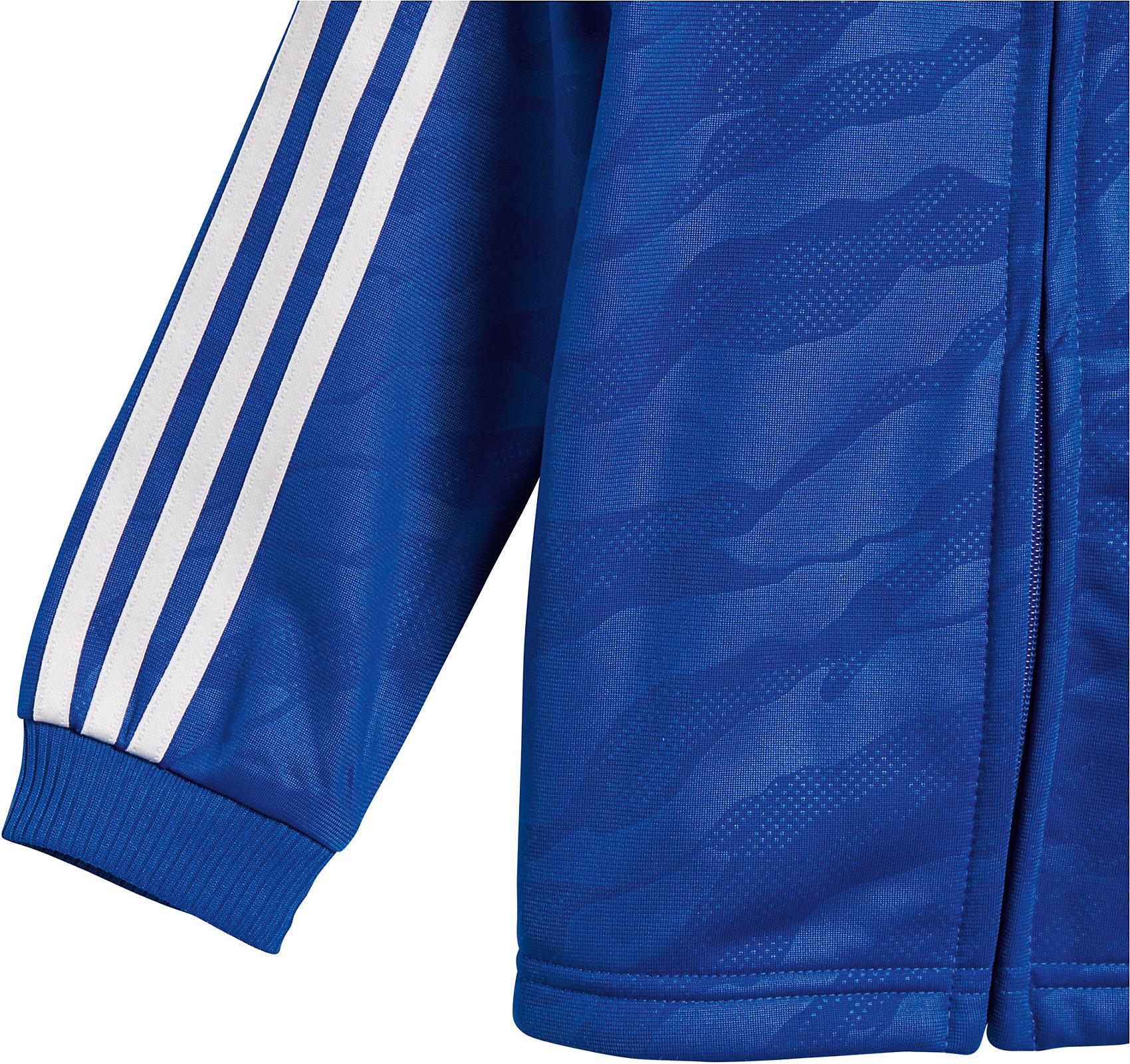 Details zu Neu adidas Performance Baby Trainingsanzug für Mädchen 8607866 für Mädchen