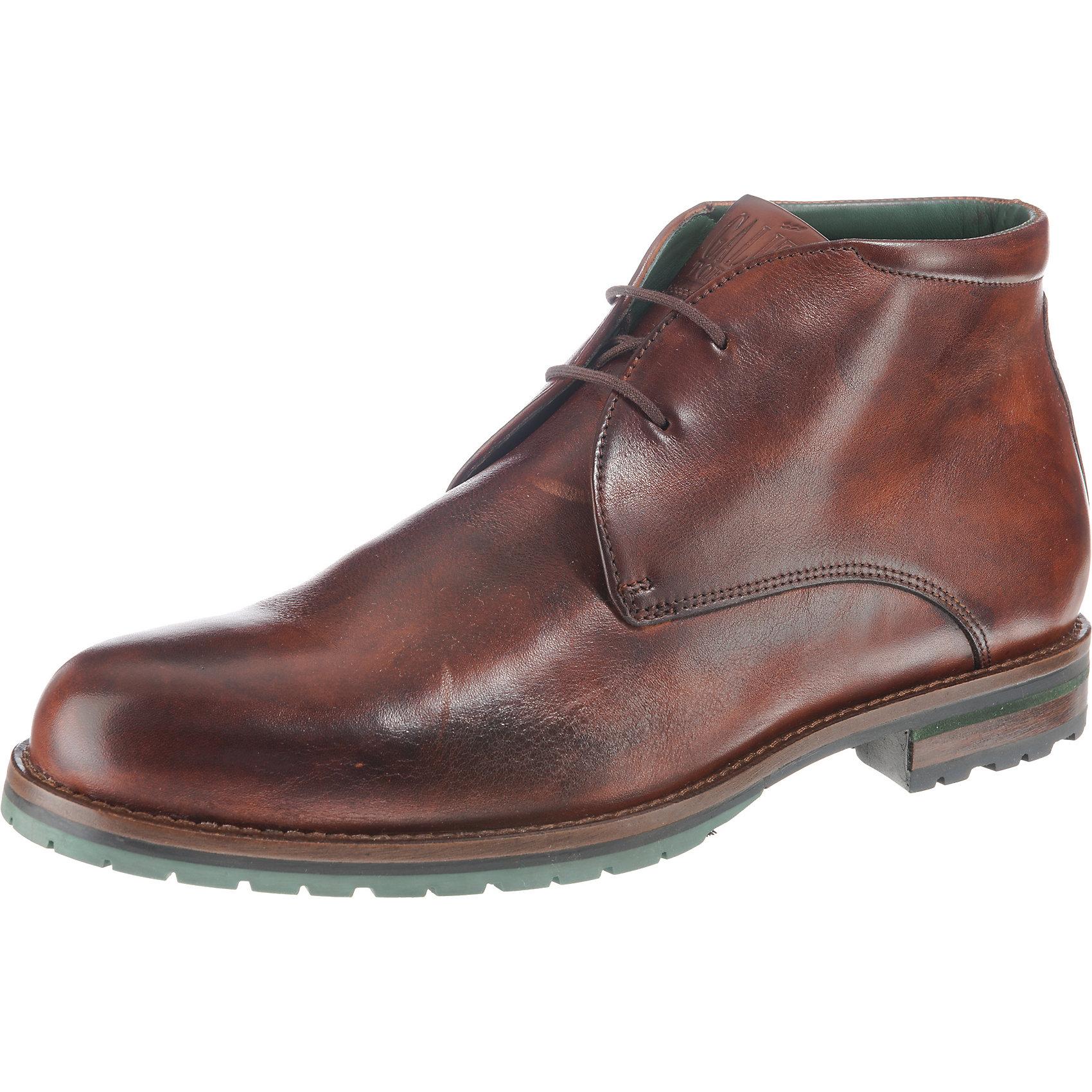 Neu Galizio Torresi Desert Stiefel 8615746 für Herren schwarz schwarz schwarz braun   3323a4