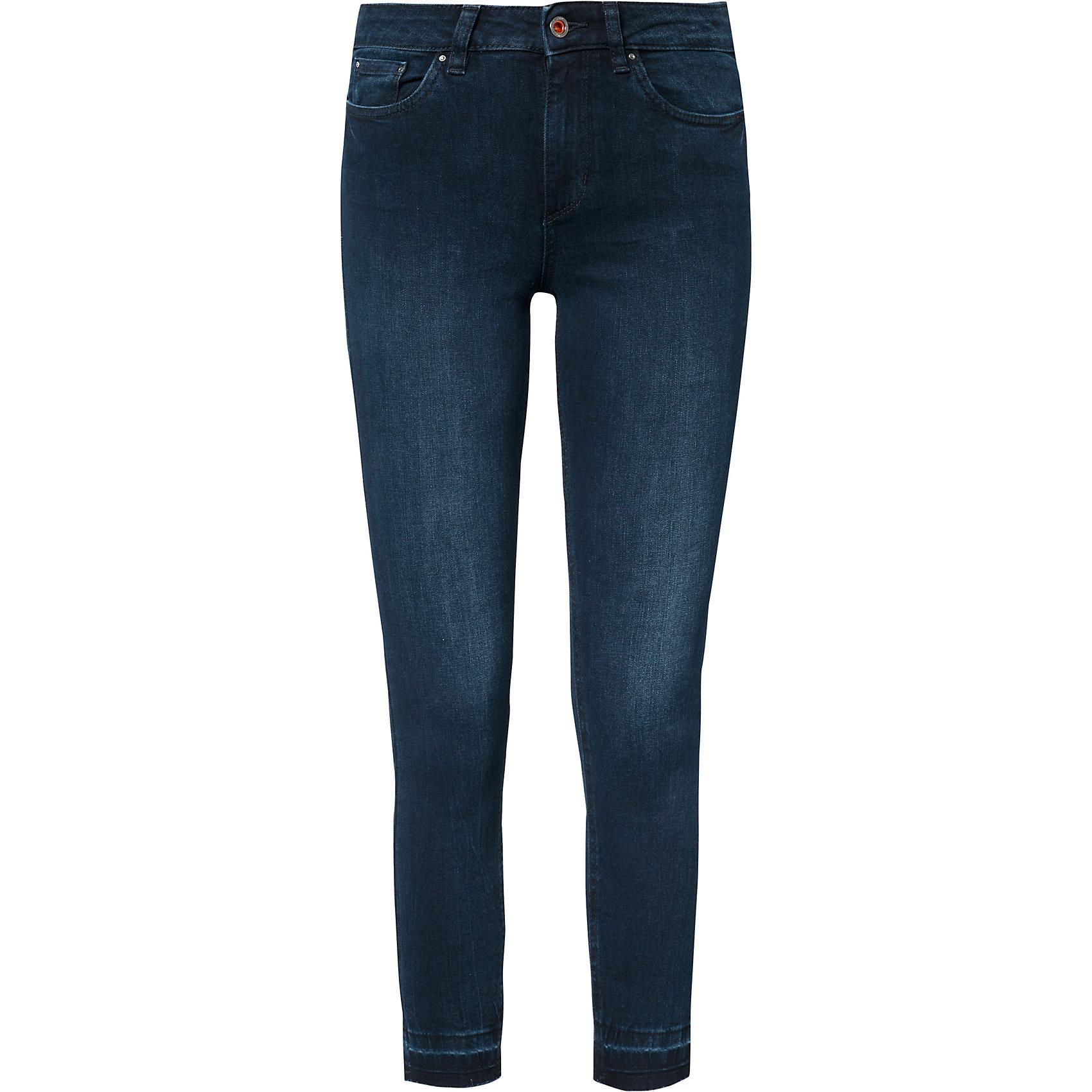 1e1db42ee405 Neu TOM TAILOR Denim Jeans Janna 8619726 für Damen dark blue denim ...