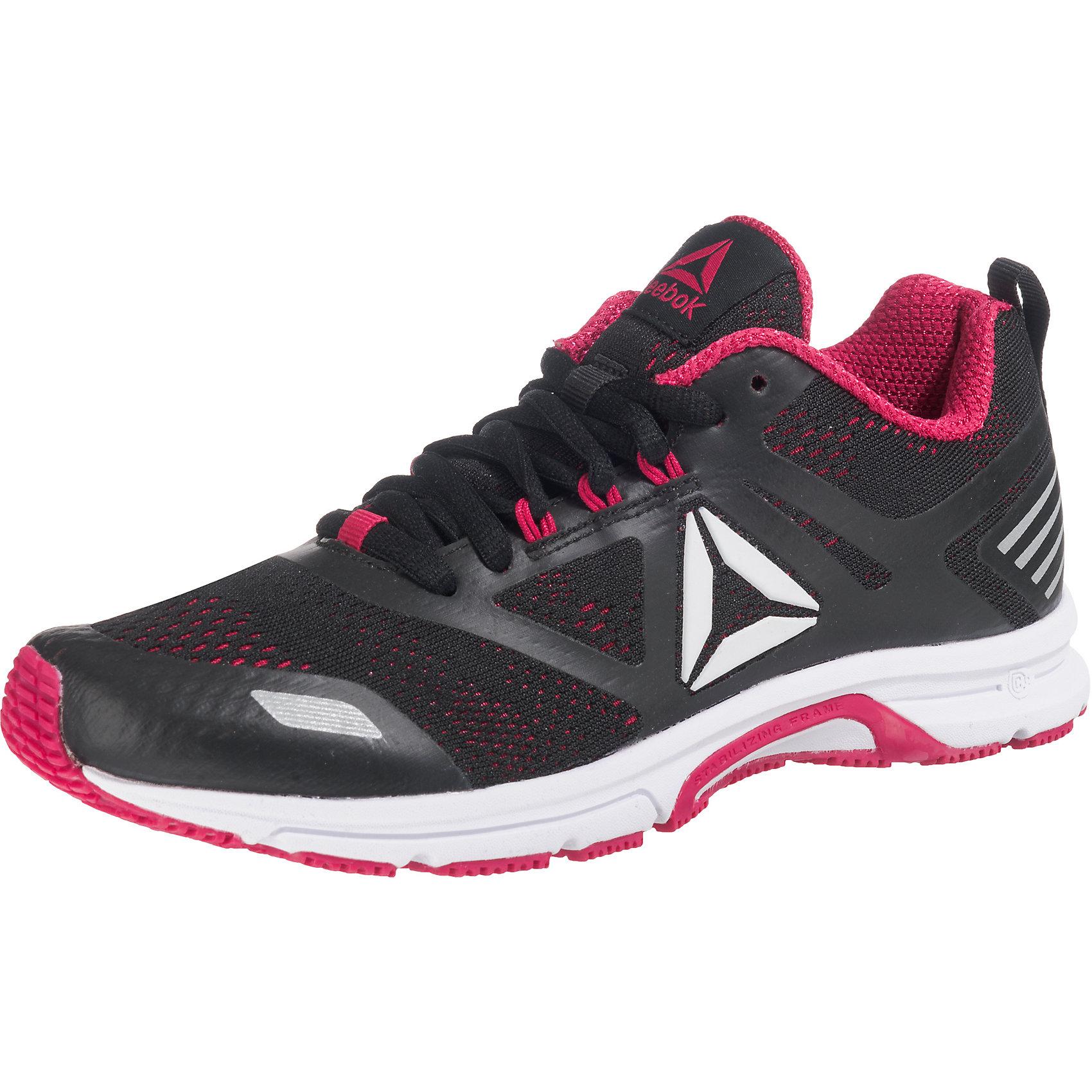 Neu Reebok Ahary Runner Sneakers Low 8643434 für Damen schwarz