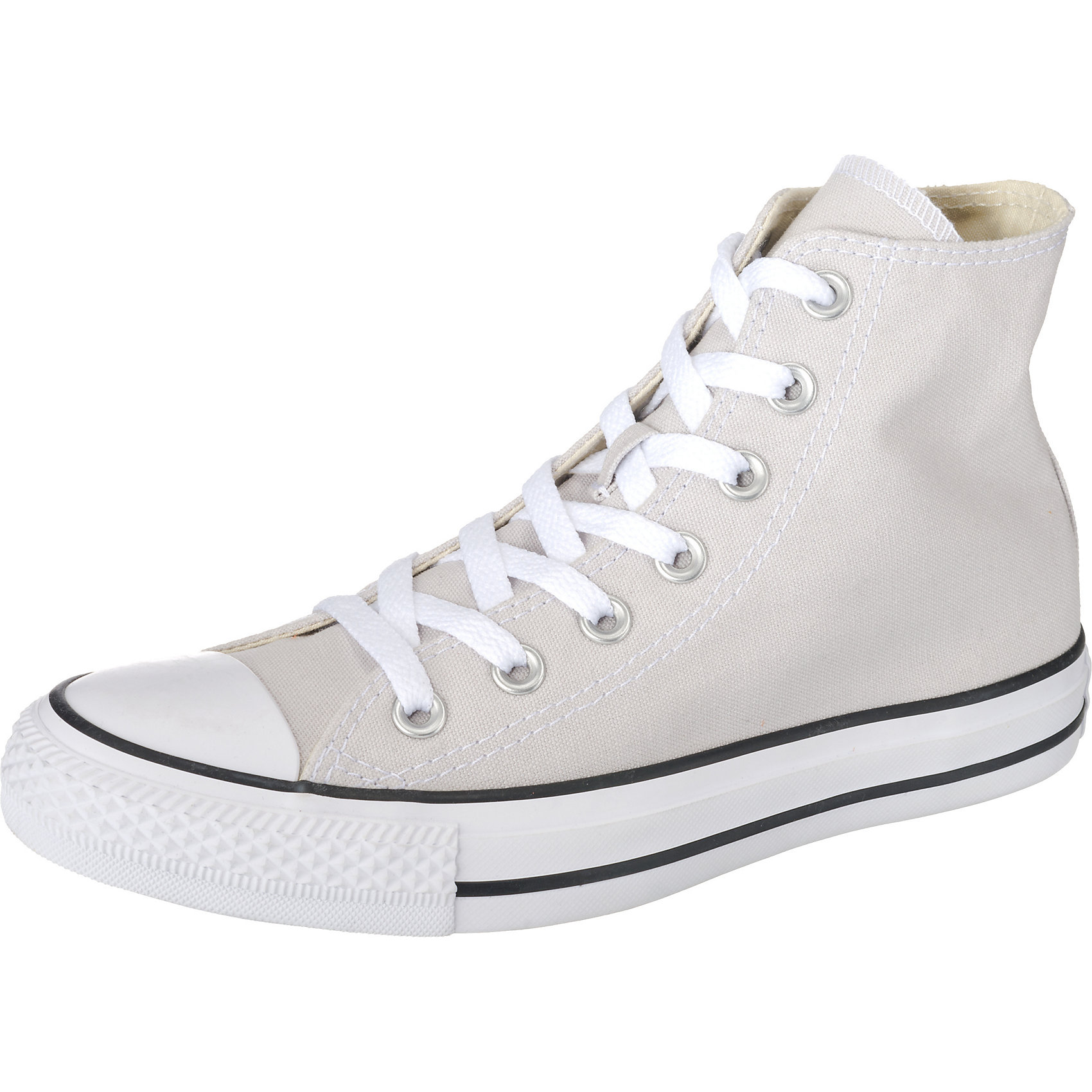 Neu CONVERSE Chuck Taylor All Damen Star Sneakers High 8658312 für Damen All grau f0d682