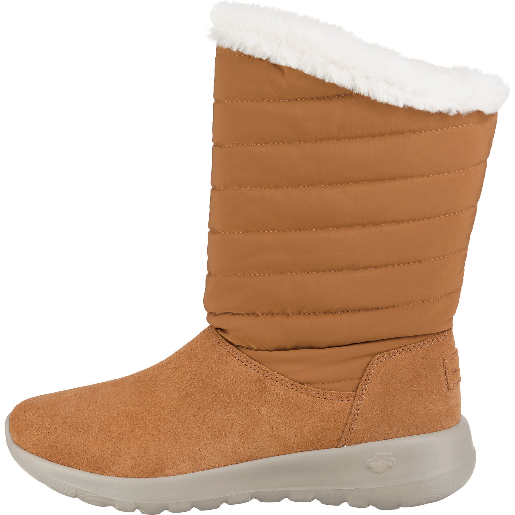 Neu SKECHERS ON-THE- GO JOY BLIZZ Damen Winterstiefel 8666291 für Damen JOY BLIZZ 113970