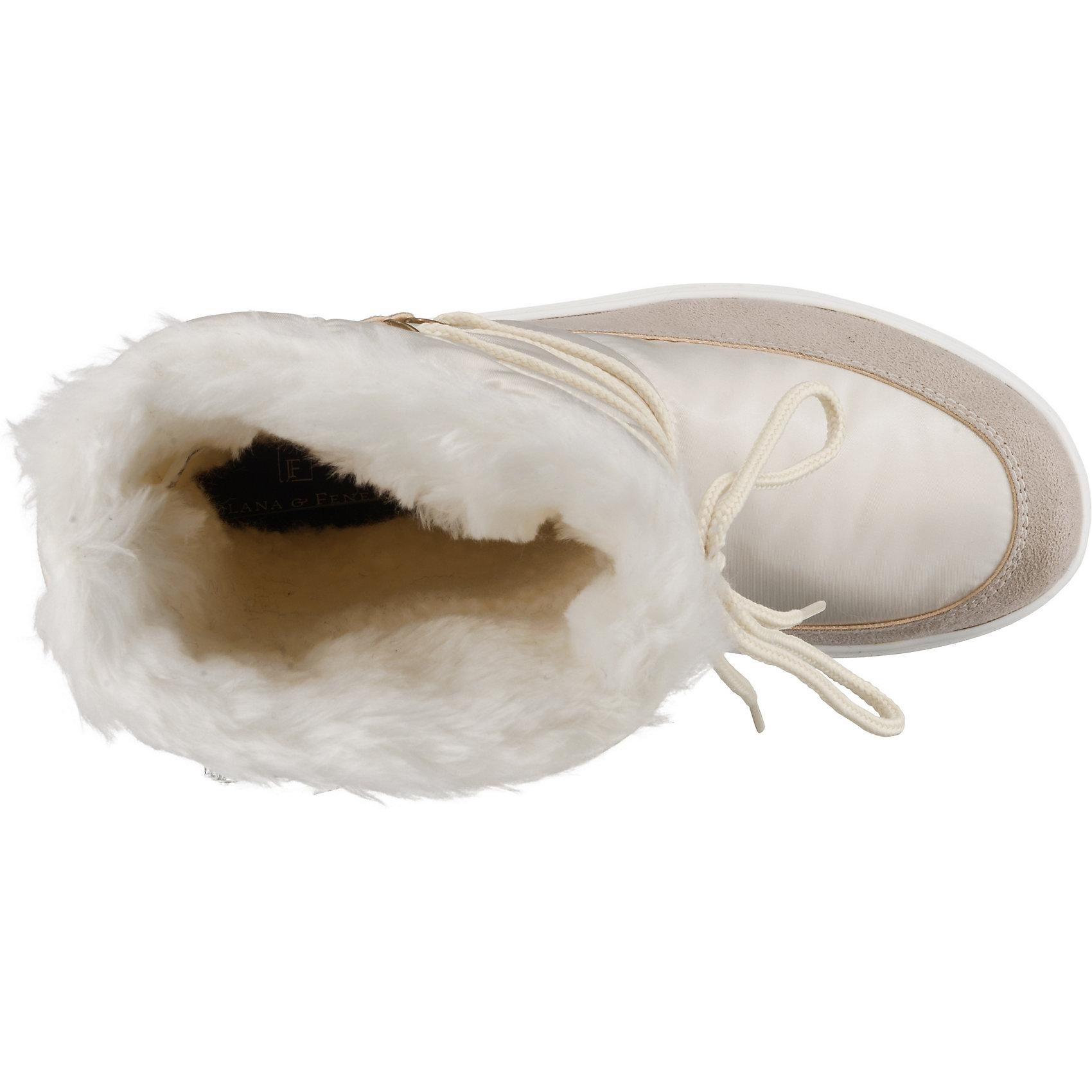 Neu JOLANA & FENENA Klassische Stiefel 8674669 für für für Damen schwarz weiß 88b2b1