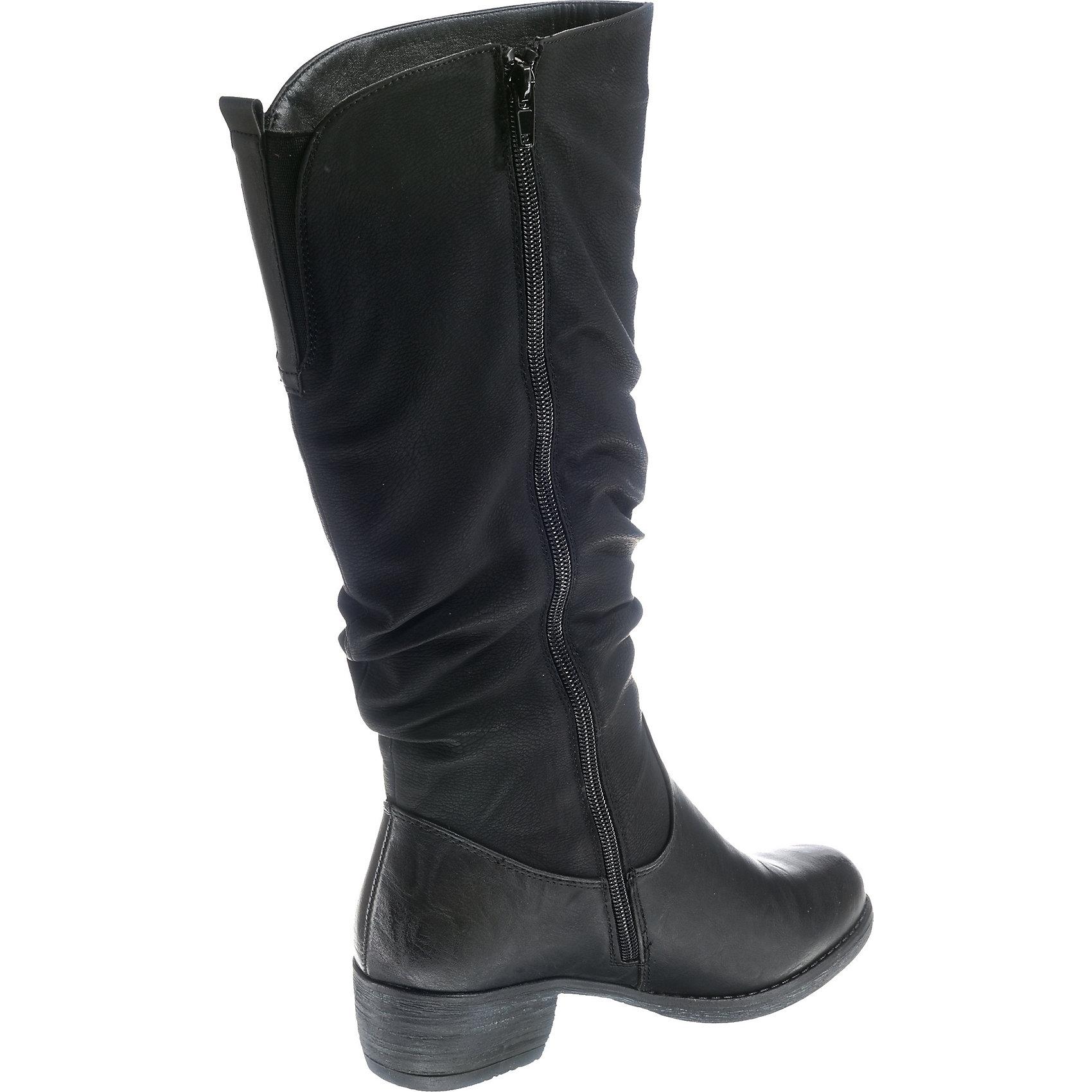 Neu rieker Winterstiefel 8671253 für Damen schwarz schwarz schwarz bfb636