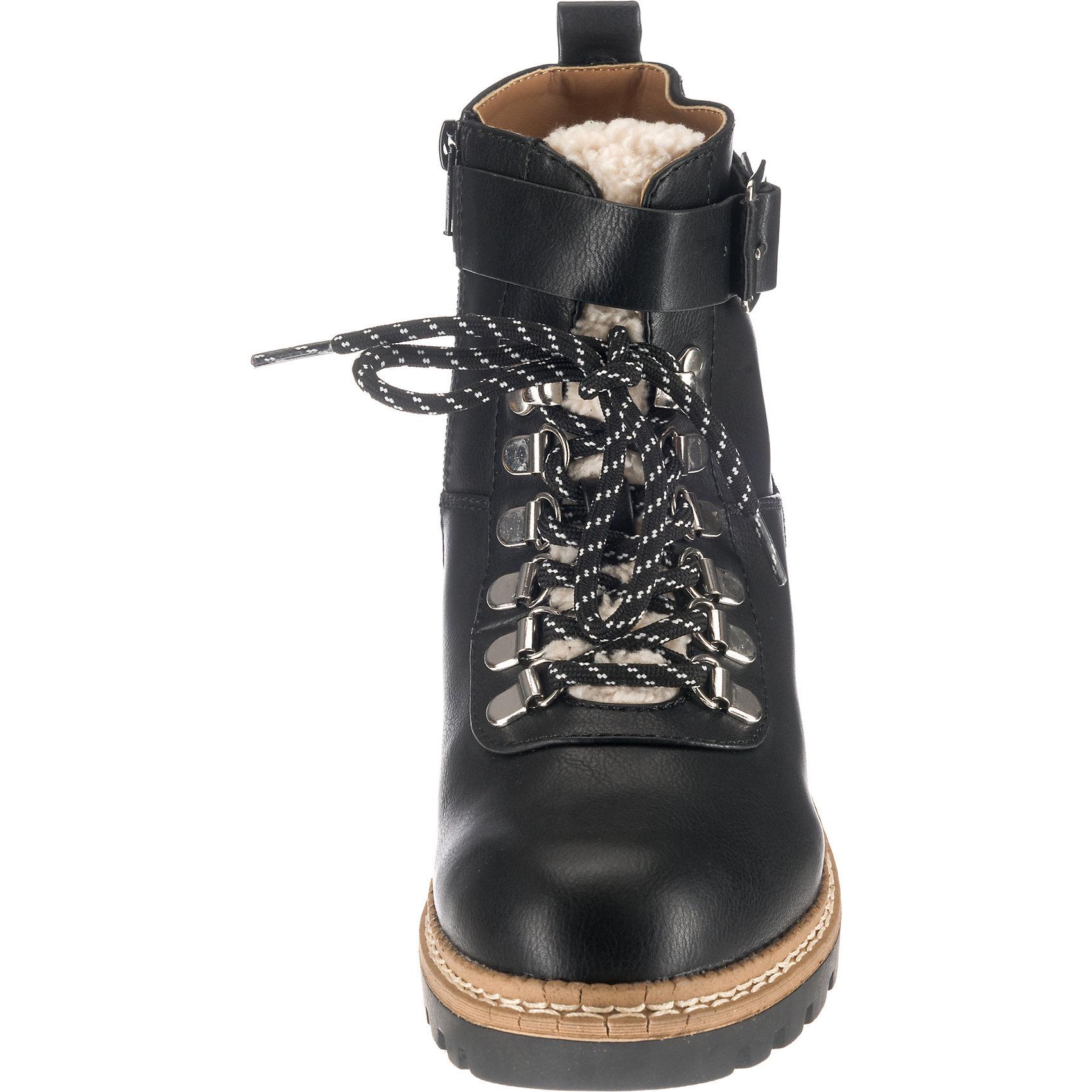 Neu ONLY Damen Bex Winterstiefeletten 8683012 für Damen ONLY schwarz b17587