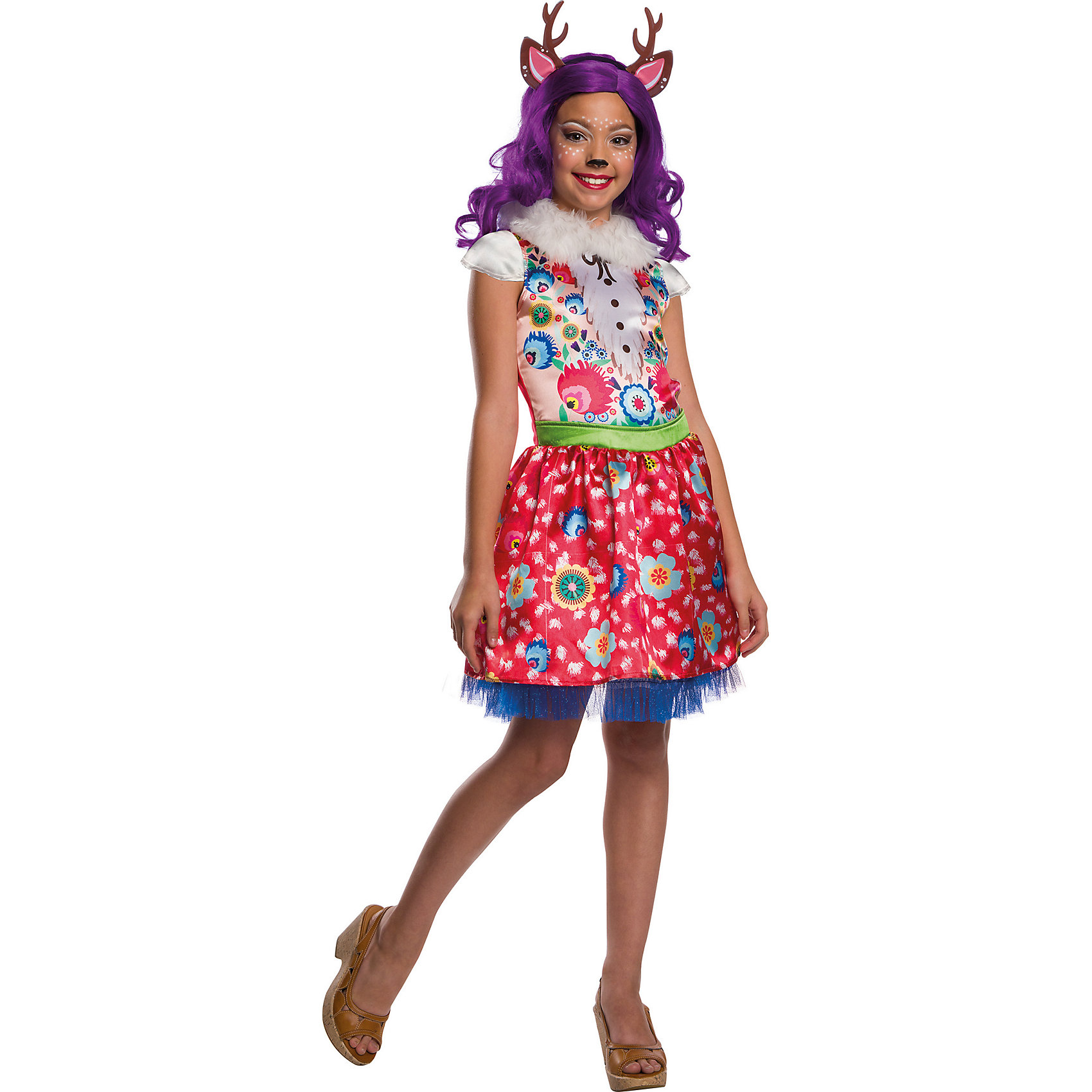 Neu Rubie´s Kostüm Enchantimals Enchantimals Enchantimals Danessa Deer 8731929    Vogue  1a40fa