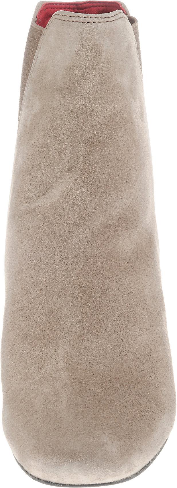 Stiefeletten Neu Buffalo Klassische Damen Zu Details Beige Für 8760939 LqMSzGpUV