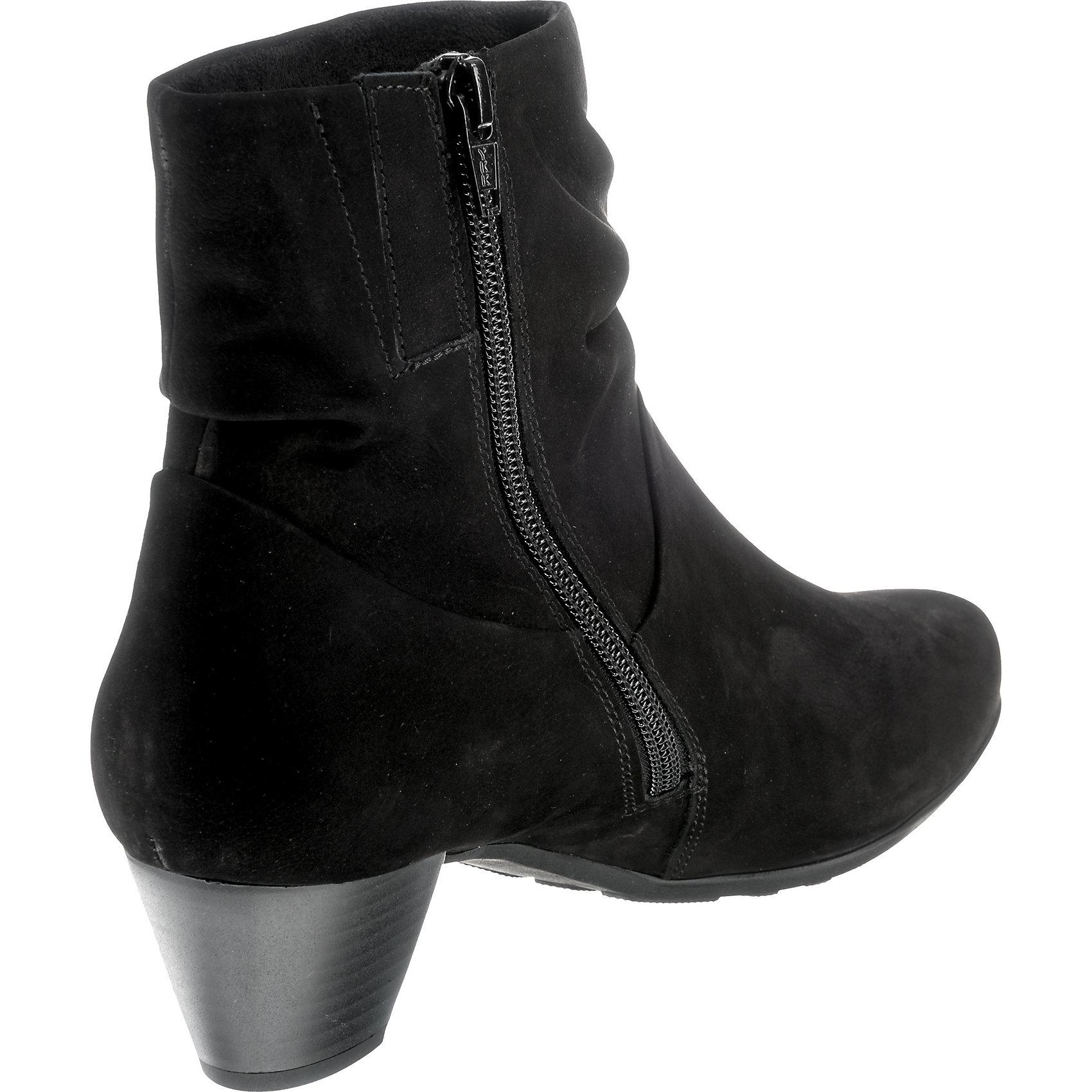 Neu Gabor für Klassische Stiefeletten 8781152 für Gabor Damen schwarz fd5627