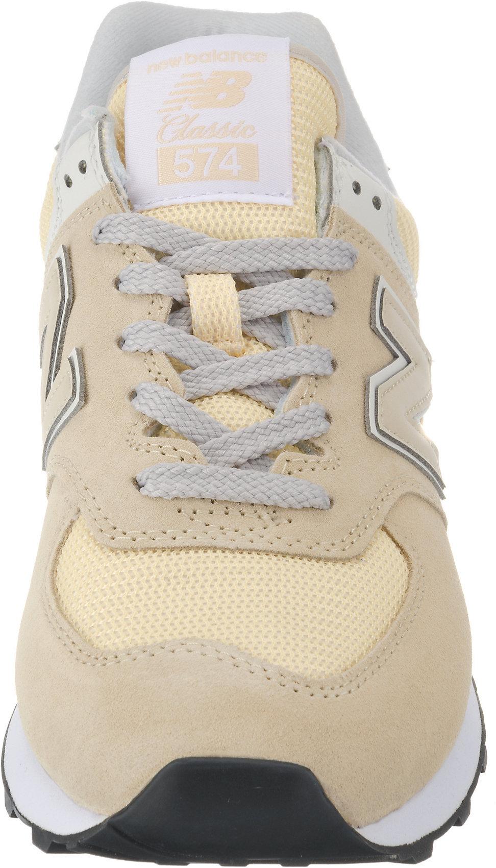 Balance 8796841 Wl574 Details New Sneakers Damen Beige Low Für Neu Zu kXlTOwPiZu