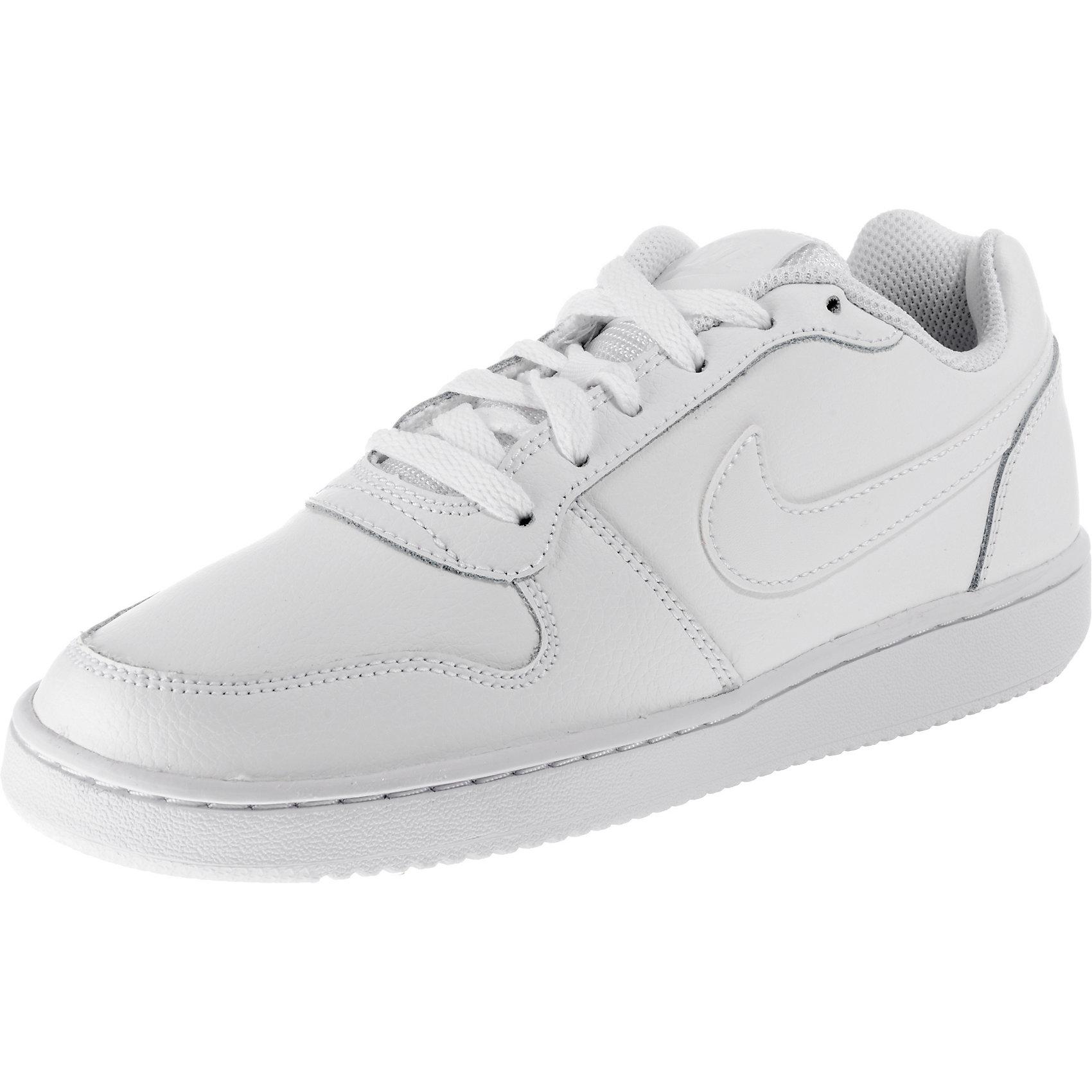 Neu Nike Sportswear Ebernon Sneakers Low 8812839 für Damen weiß