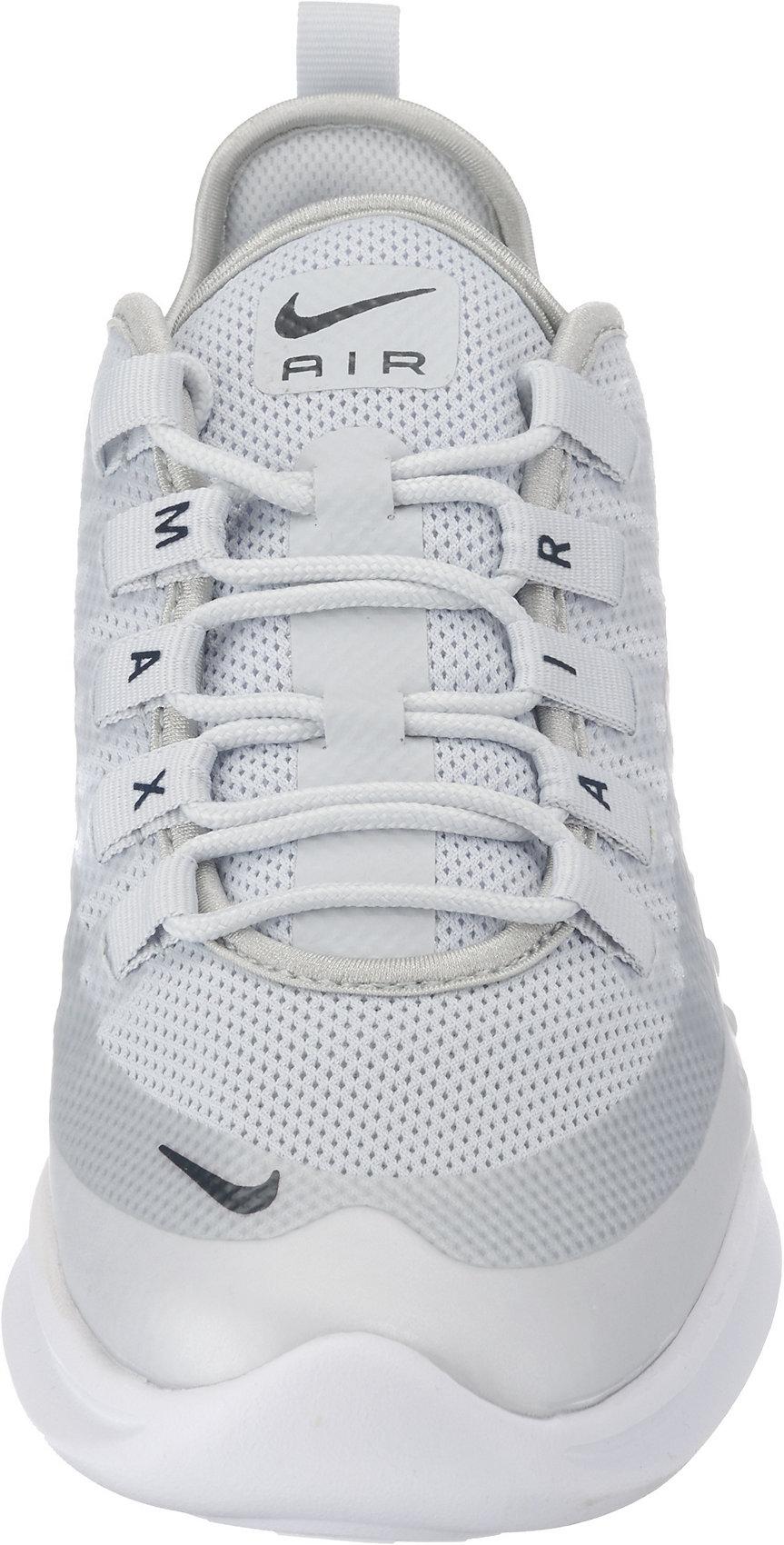Details zu Neu Nike Sportswear Air Max Axis Sneakers Low 8812994 für Damen