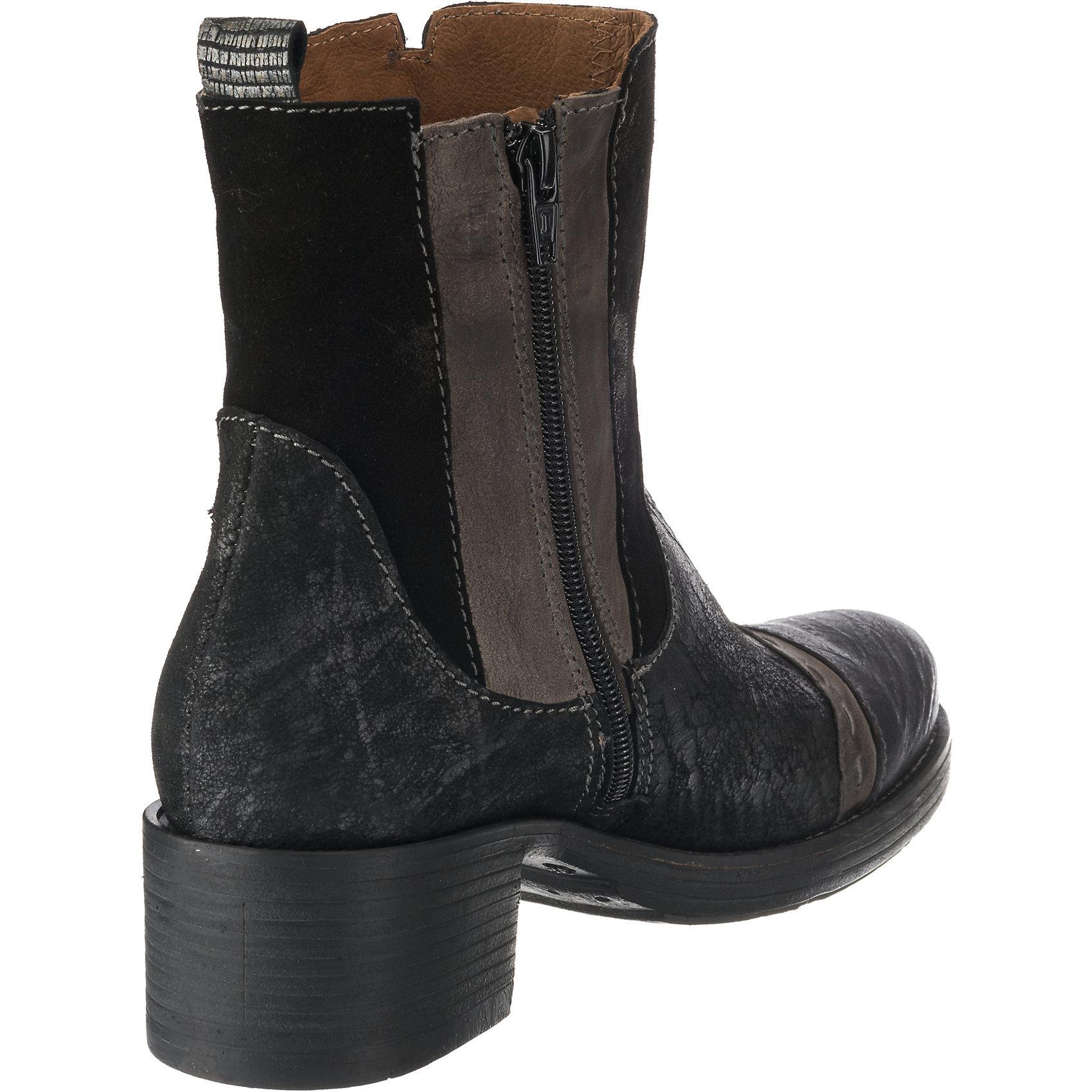 Neu Charme Klassische Klassische Charme Stiefeletten 8821868 für Damen schwarz braun 7f8027