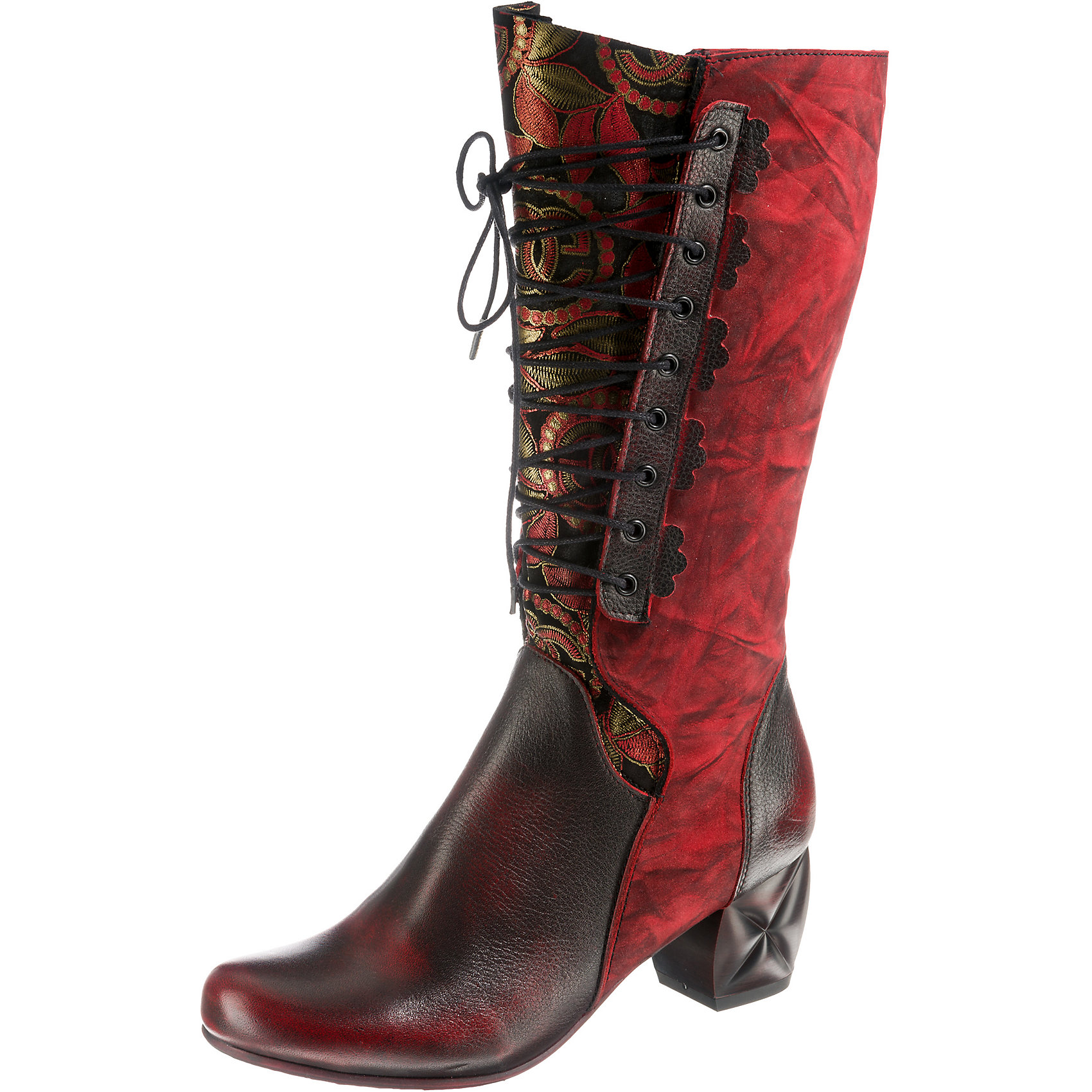 Neu 9344172 SIMEN Klassische Stiefel 9344172 Neu für Damen weinrot feb696