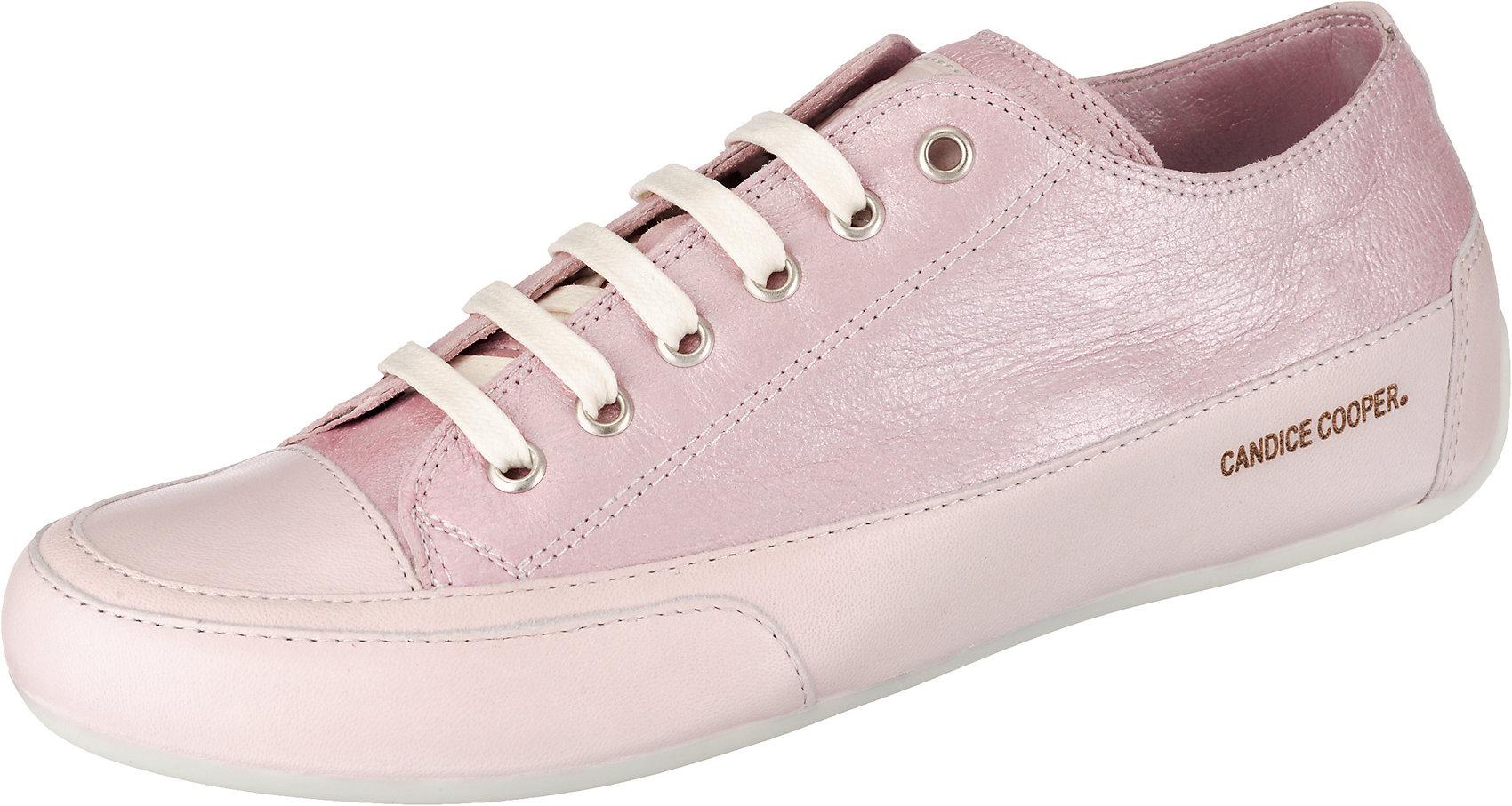 Details Rosa 9641713 Sneakers Für Candice Cooper Damen Neu Zu Low OiPkTwZXu